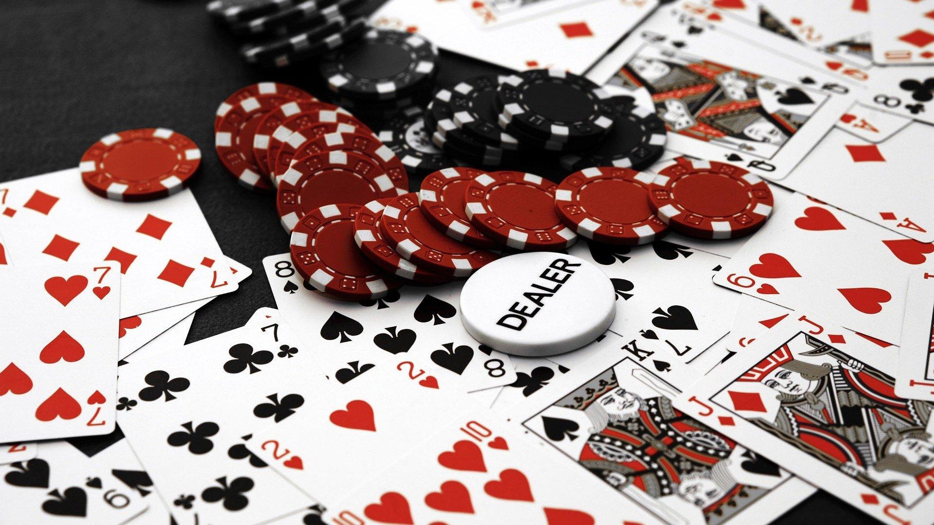 black casino