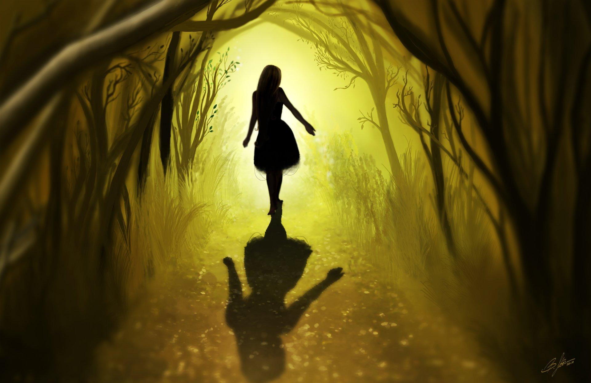 картинка свет и тень жизни начинающие хозяйки знают