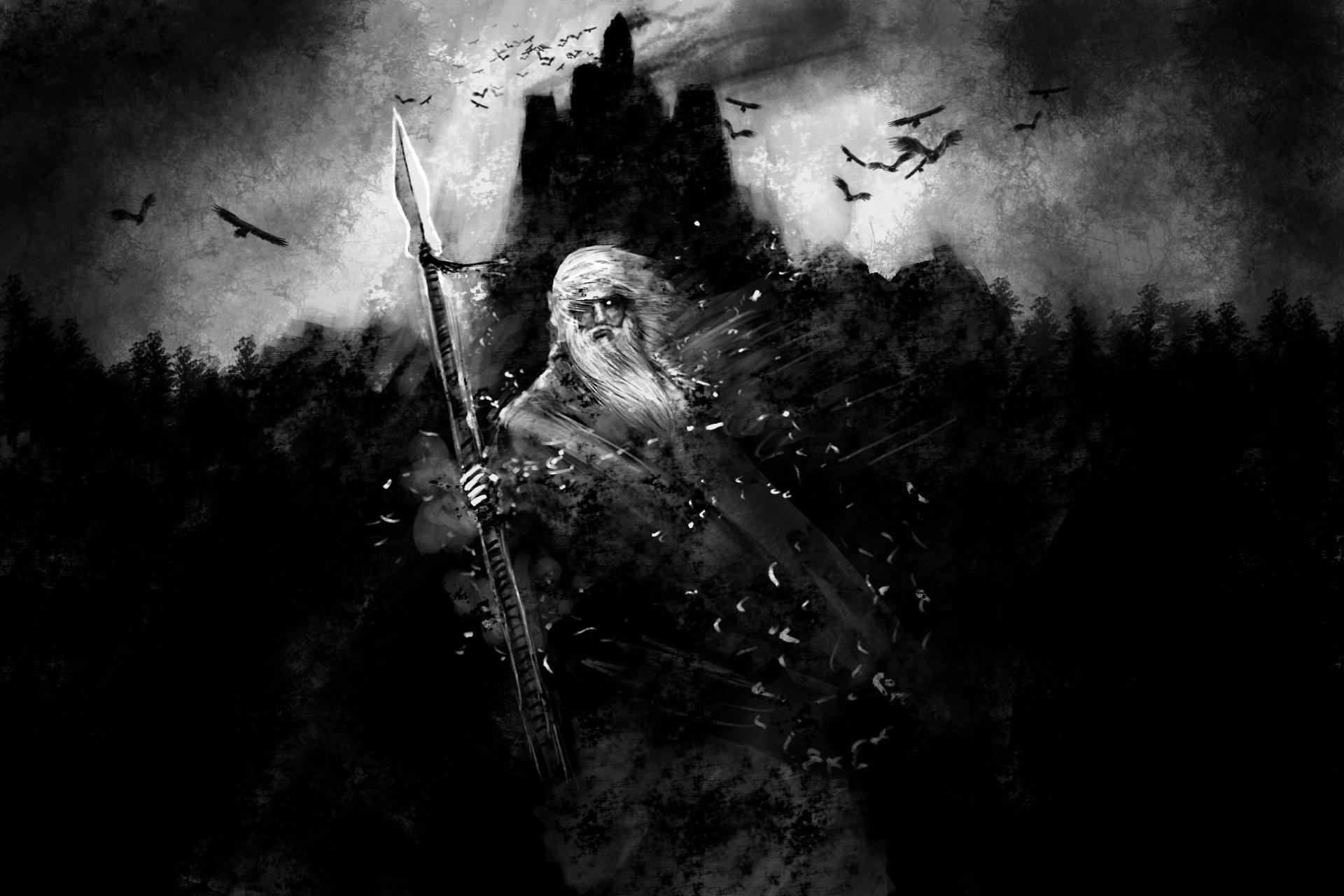 в чем смысл жизни в язычестве викингов рекомендовать эту