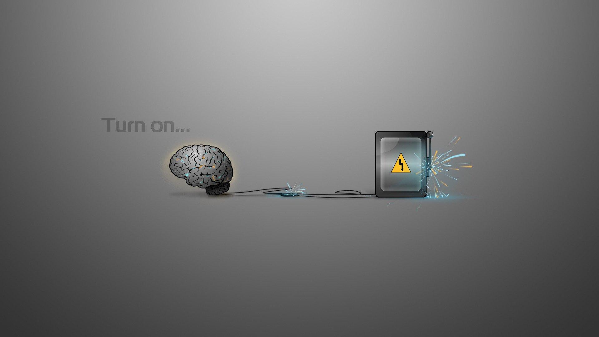 Думай мозгами анонимно