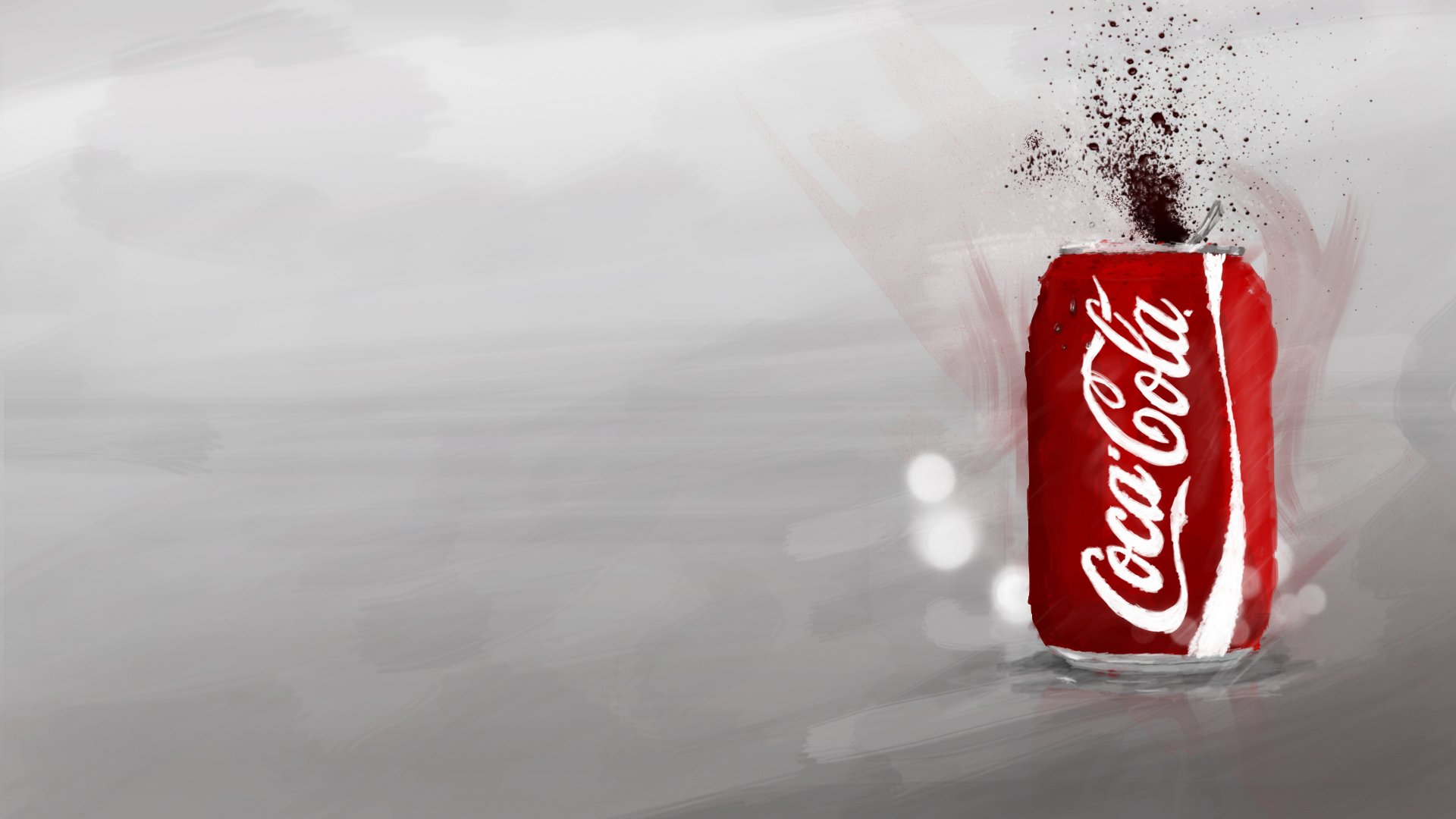 Открытки кока-кола