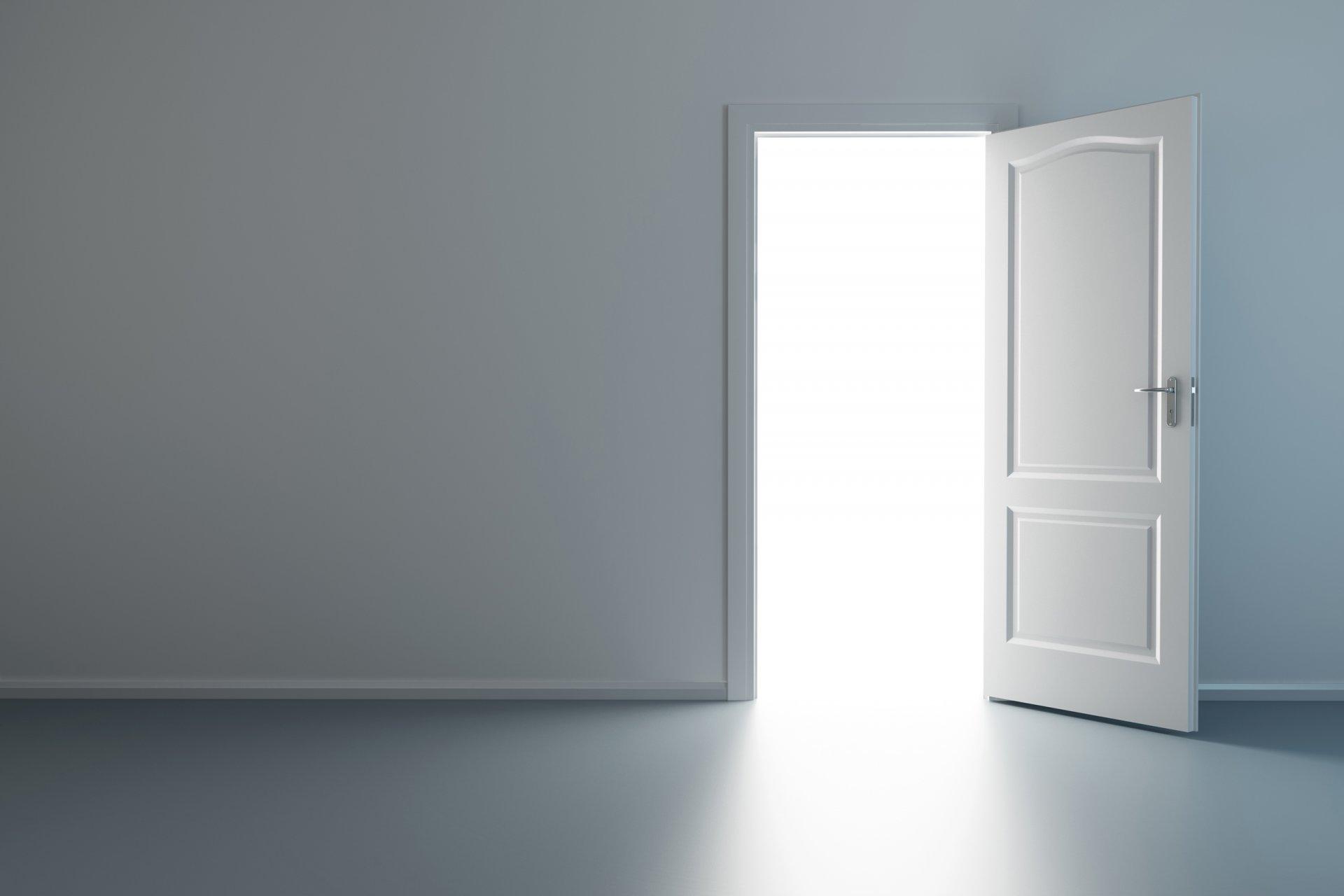 Обои Дверь, комната. Разное foto 17