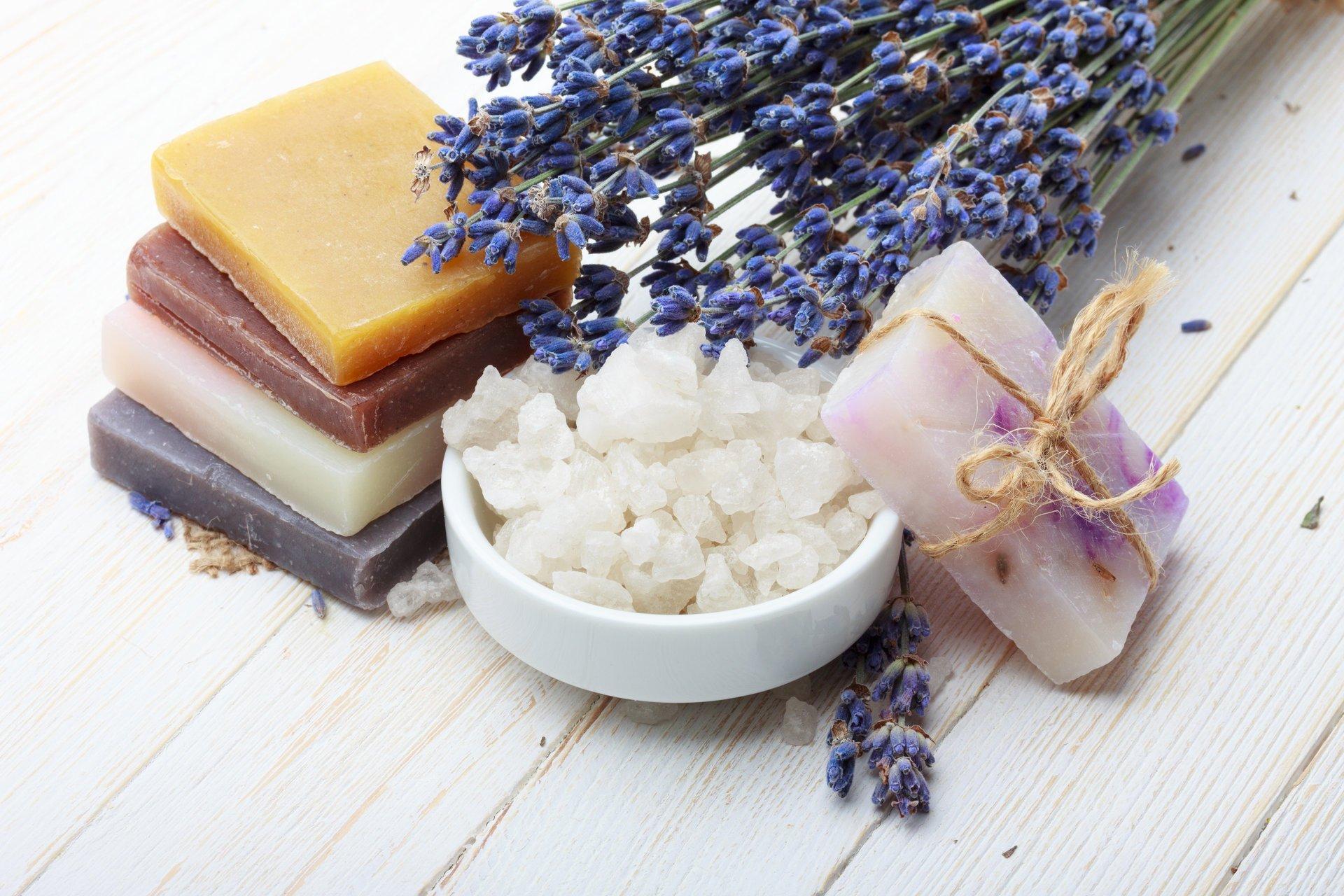 ароматический шампунь морская соль флаконы  № 1495287 без смс