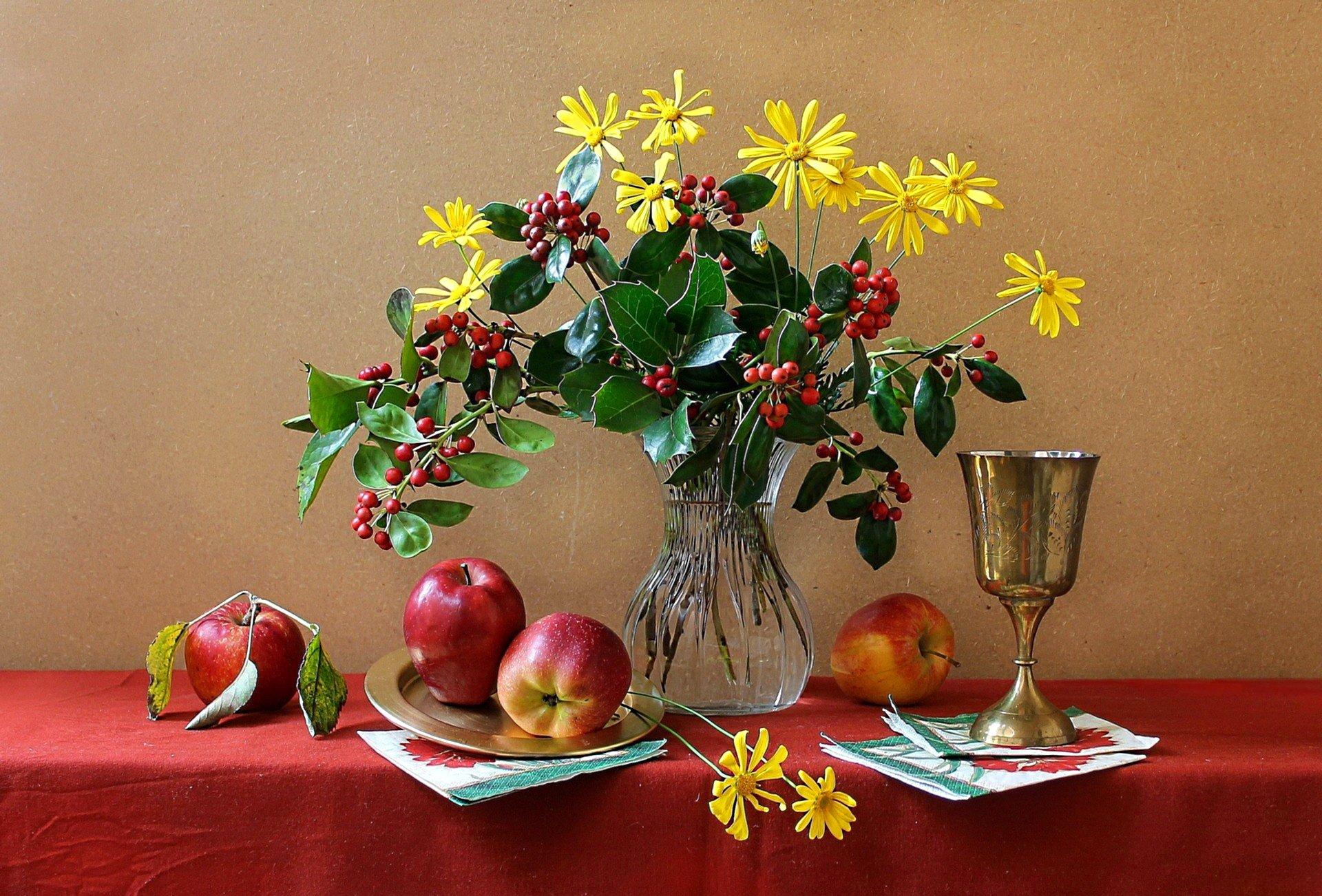 этого натюрморты с цветами и фруктами в фотографиях черепа одна величайших