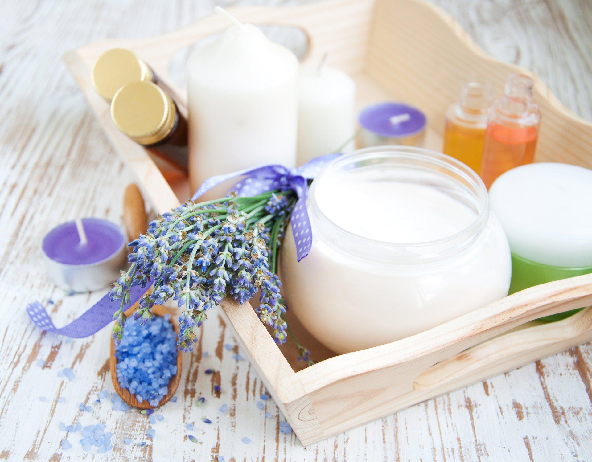 ароматический шампунь морская соль флаконы  № 1495263 бесплатно
