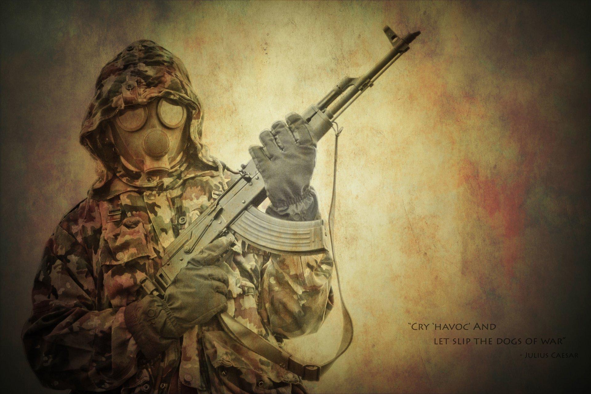 картинки солдат из игр с автоматом калашникова мире