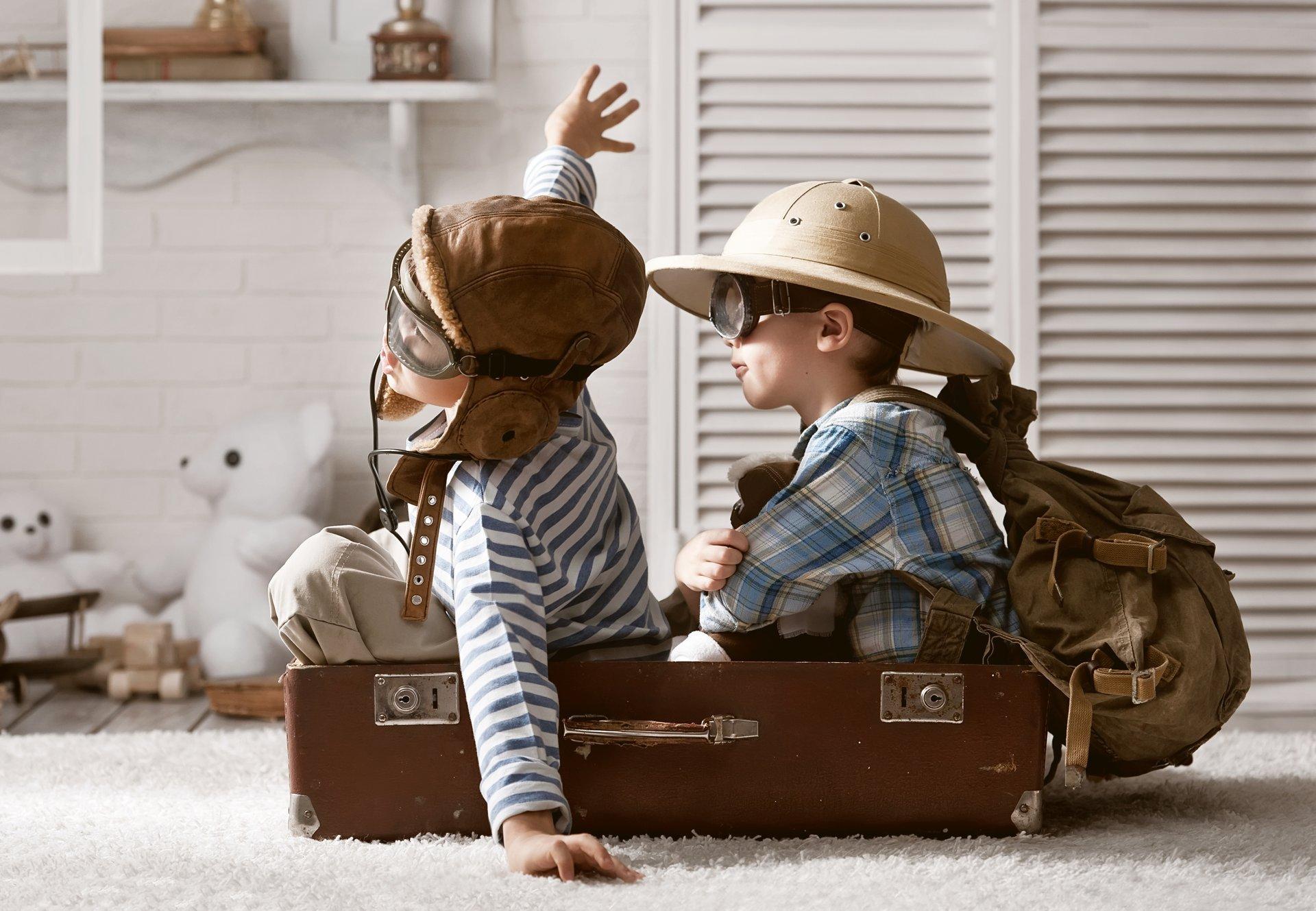 будет прикольные картинки для путешественников выбор