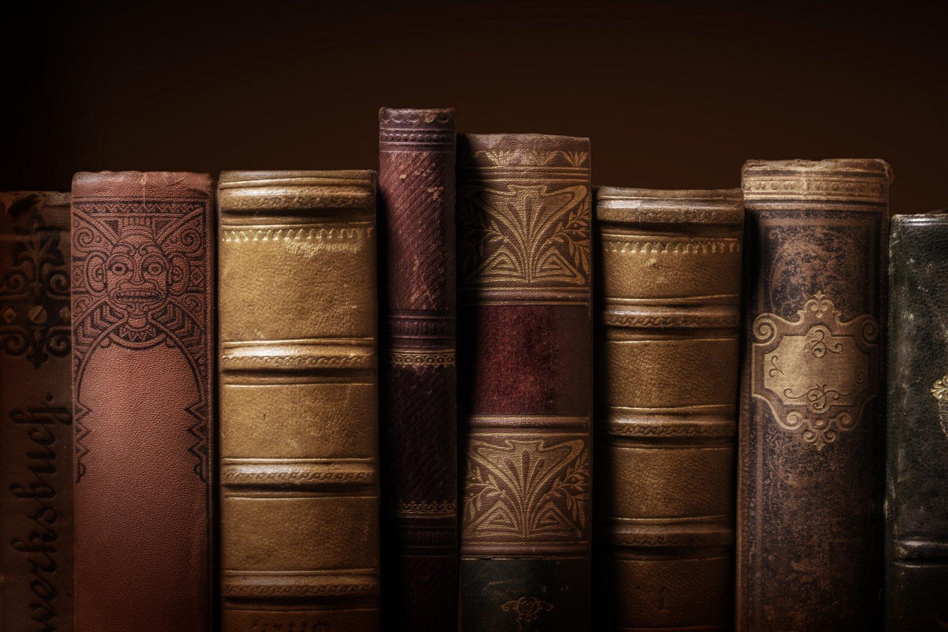 Картинки заставки книги