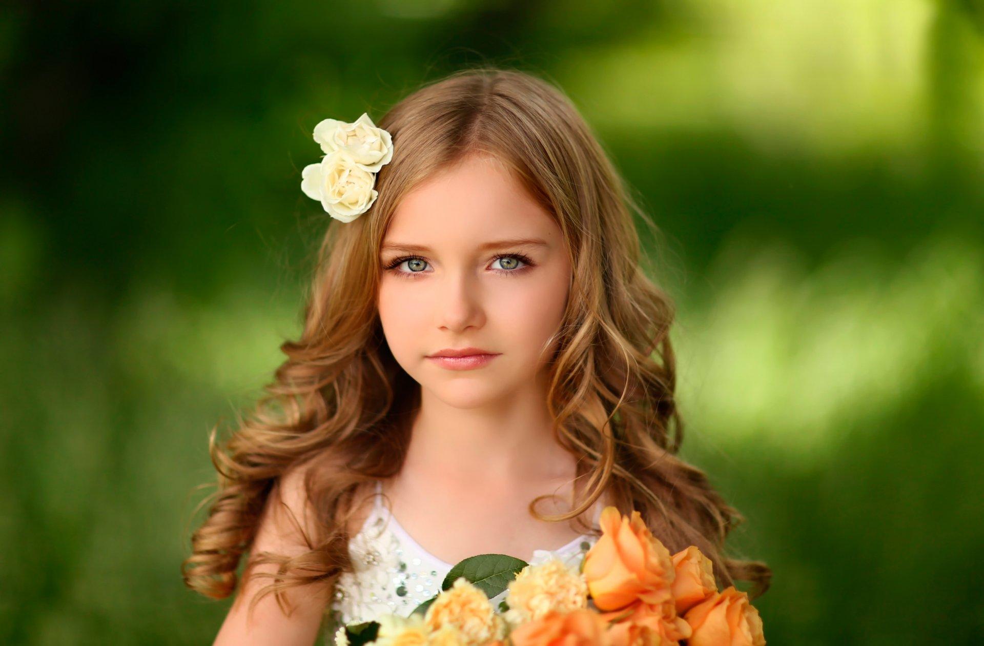 Красивые девушки фото маленькие фото