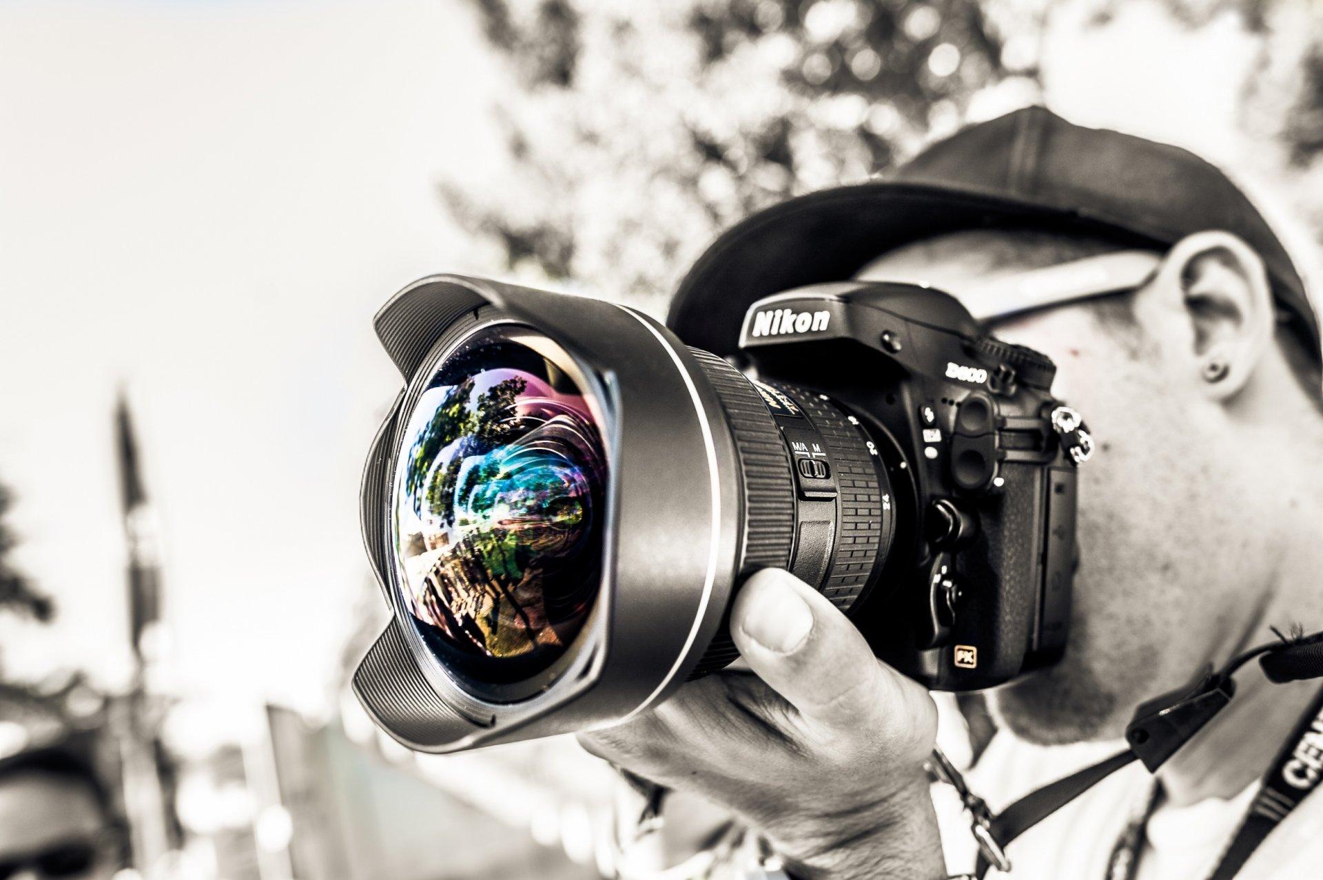 Как оформить деятельность фотографа легально много