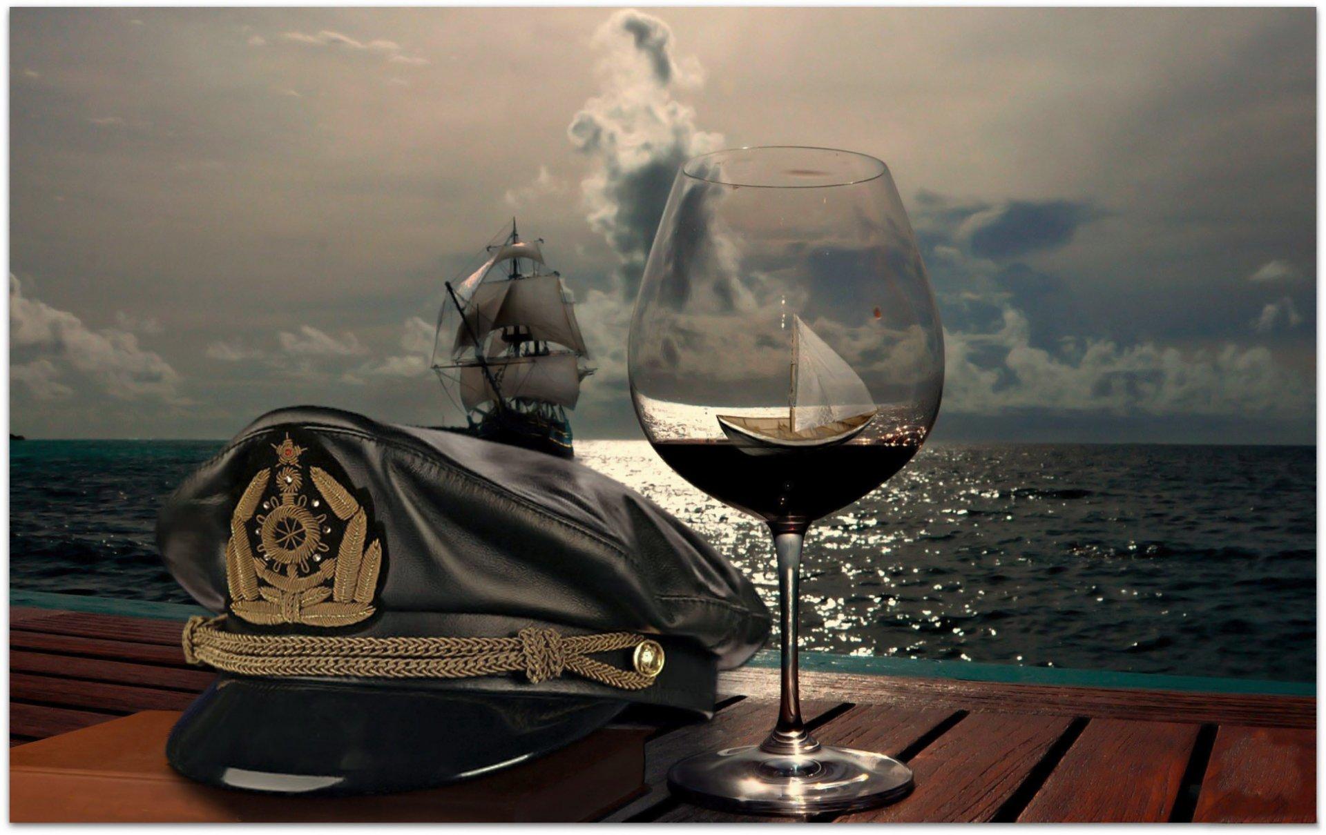 поздравление капитану корабля на юбилей представить