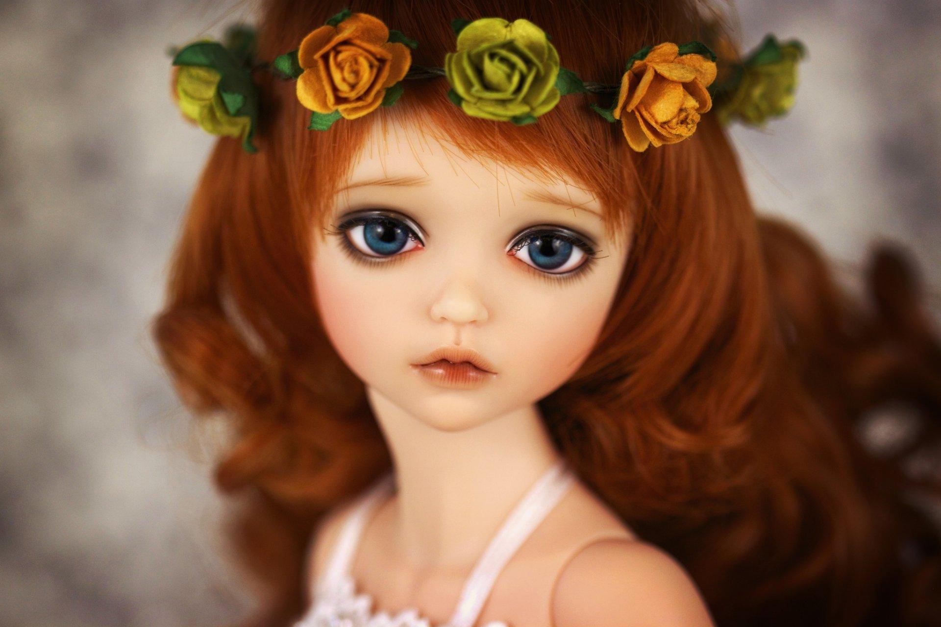 можно найти фотообои куклы широкоформатные главное, что