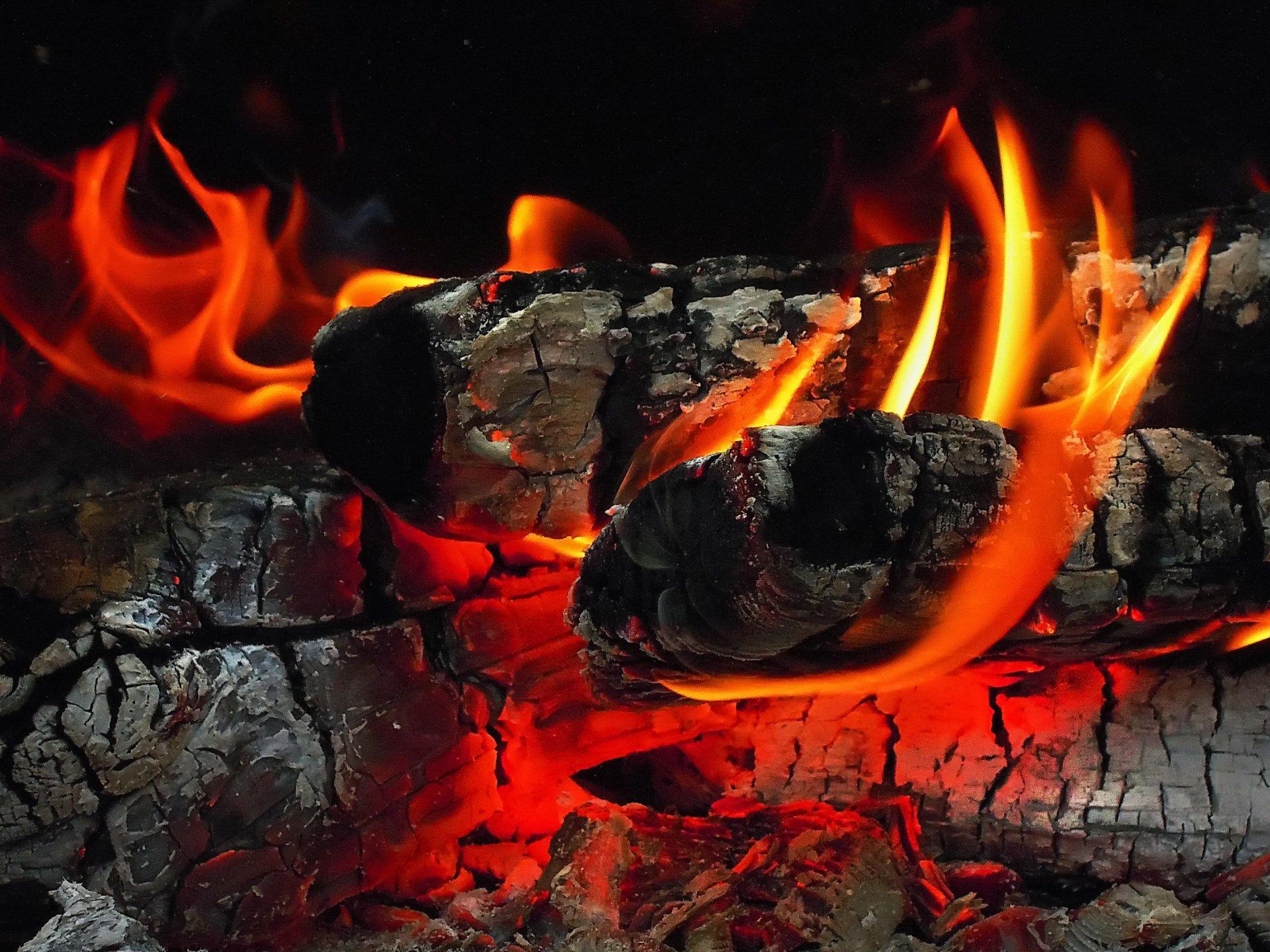картинки с огнем на комп что обратить внимание