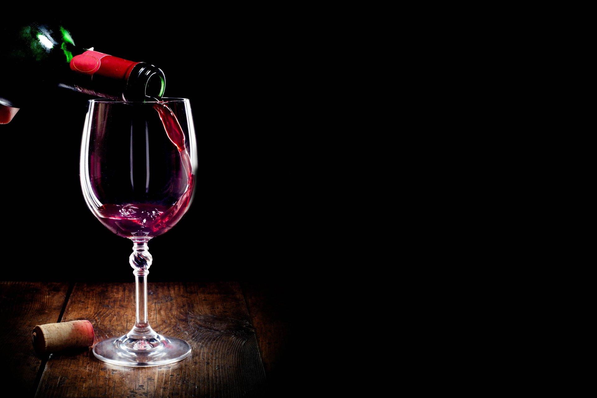 Обои бутылка, стол, бокал, вино, красное. Разное foto 11
