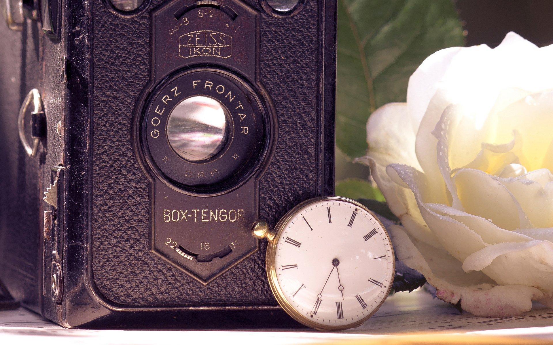 Старый фотоаппарат бесплатно