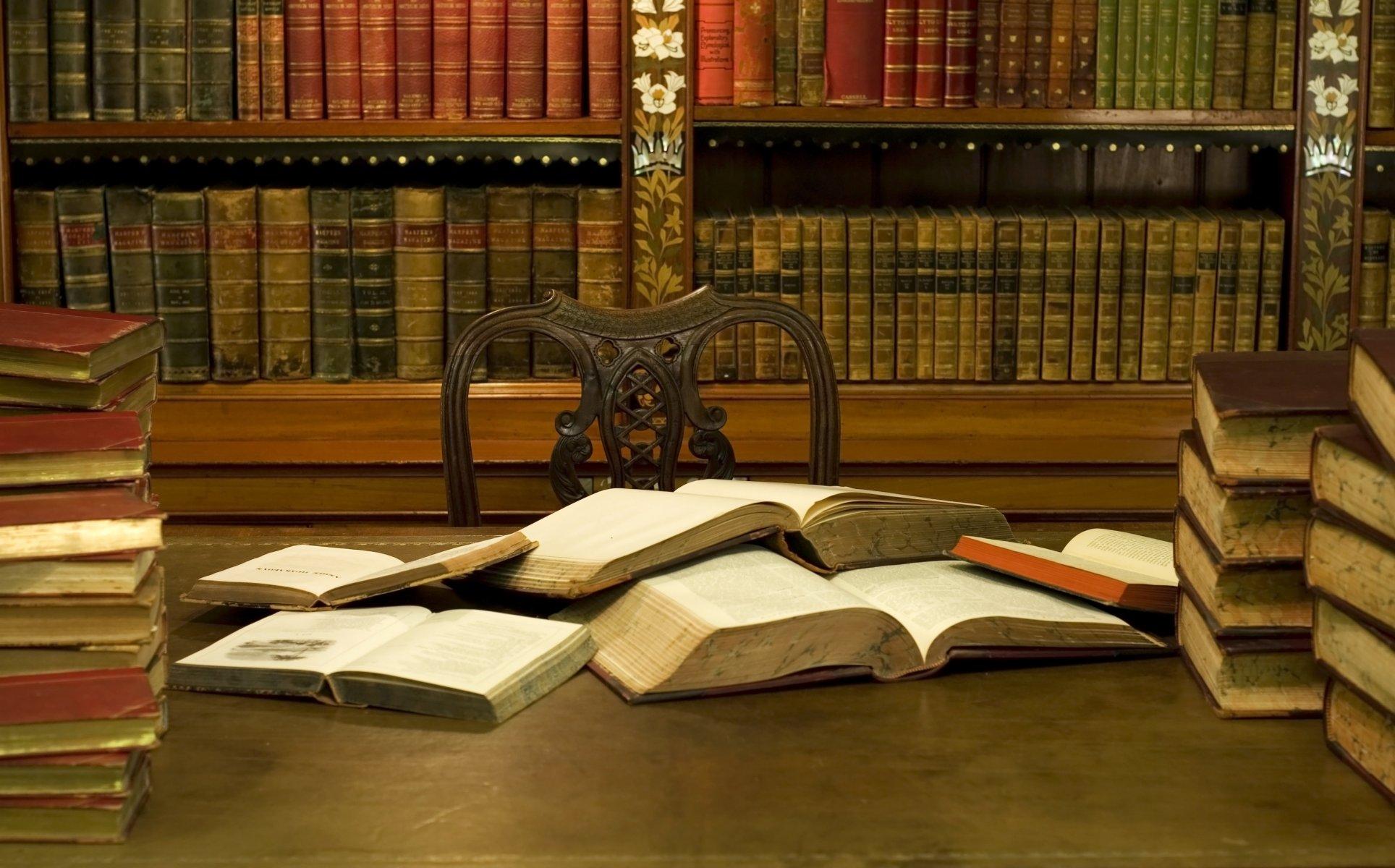 домашняя библиотека  № 1744092  скачать