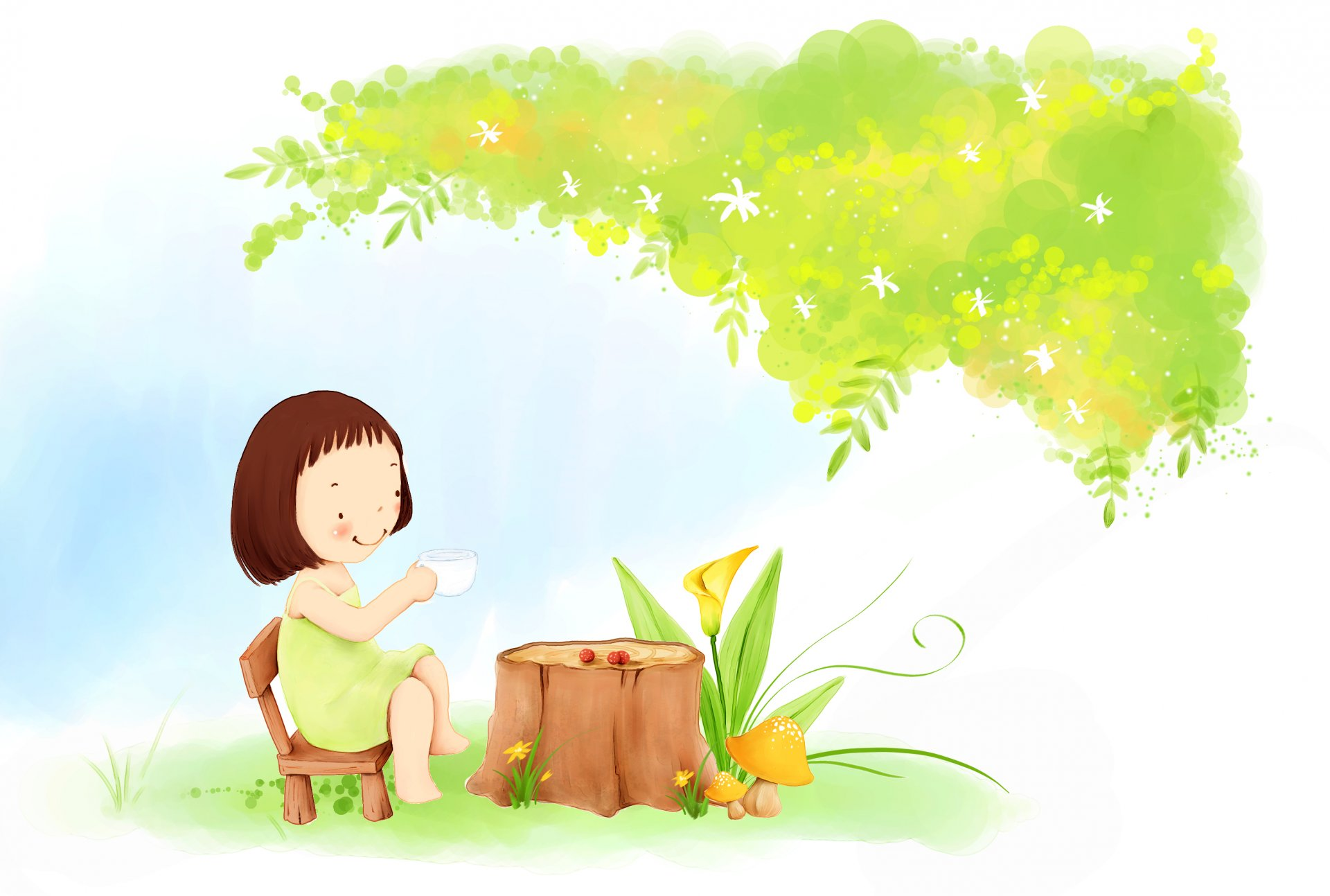 Стоки картинки для детей