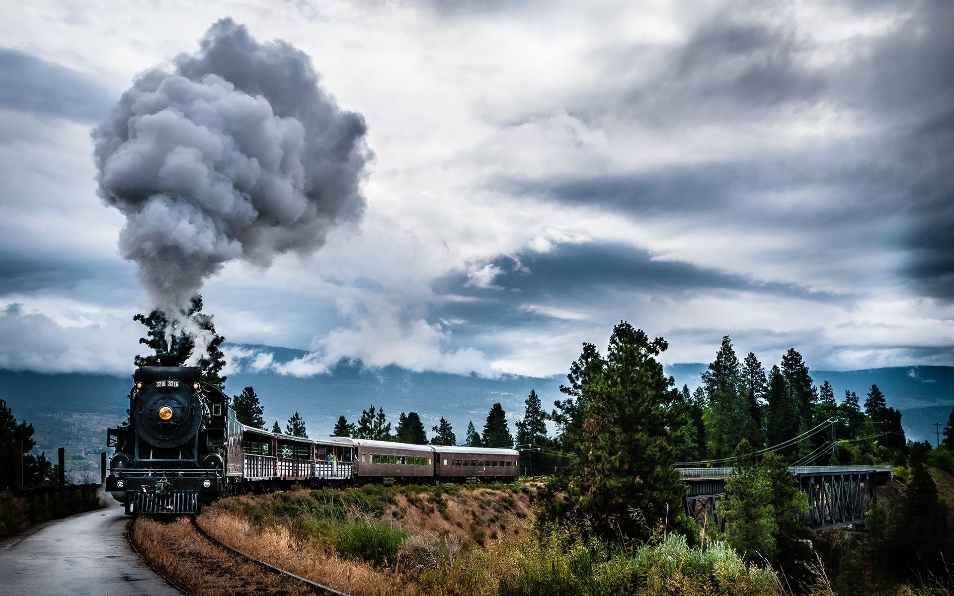 ведь обои поезда вертикальные пизе