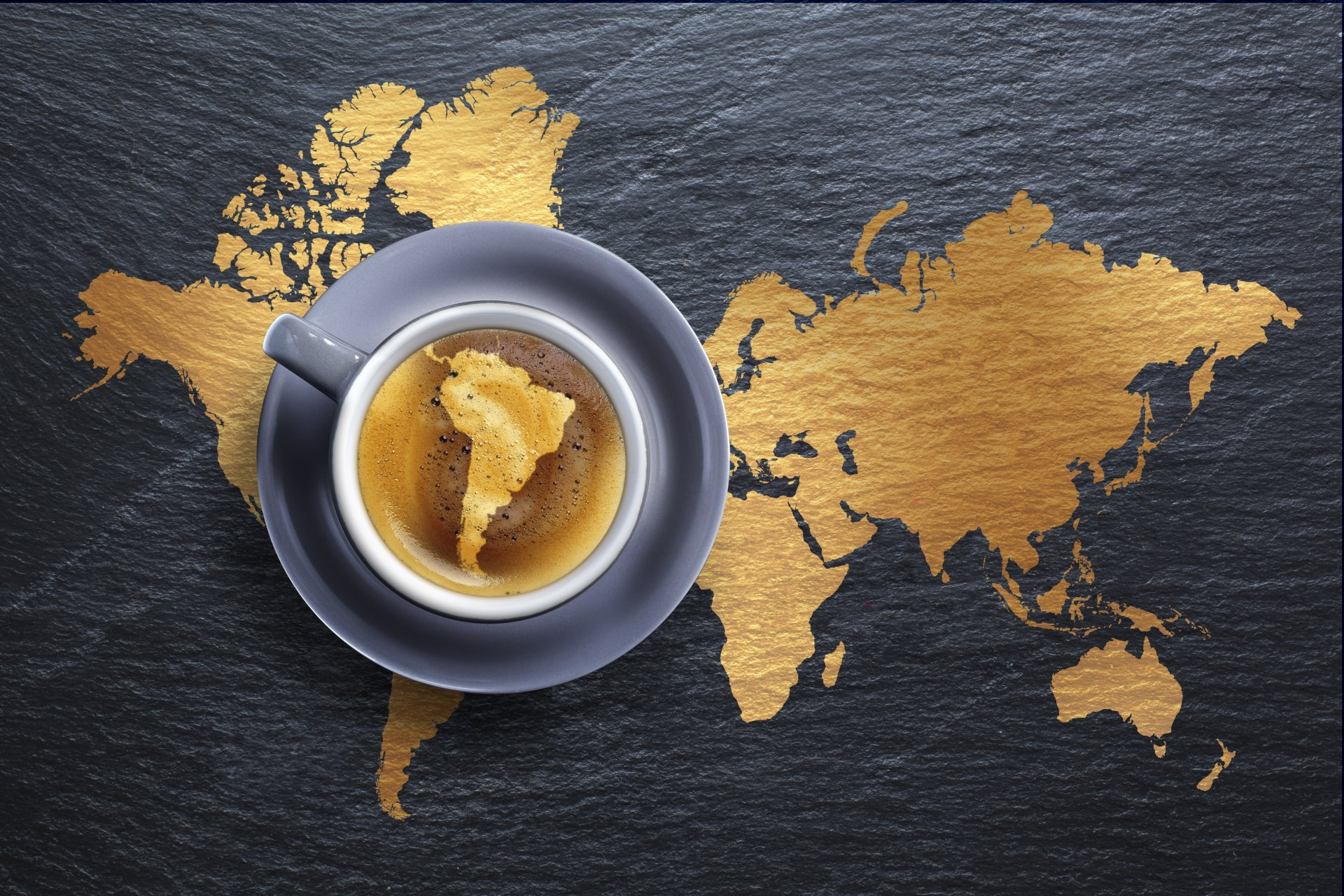 a creative essay on the topic of drinking brazilian coffee Brazilian coffee prospered since the early 19th century, when the italian immigrants came to work in the coffee plantations production as a share of world coffee.