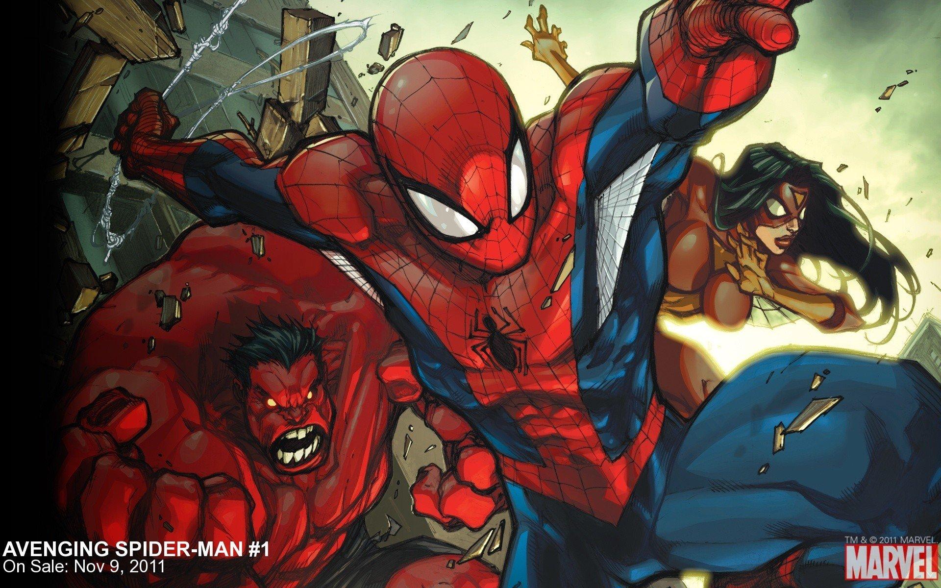 Обои Spider, паутина, мрак, паук. Разное foto 11