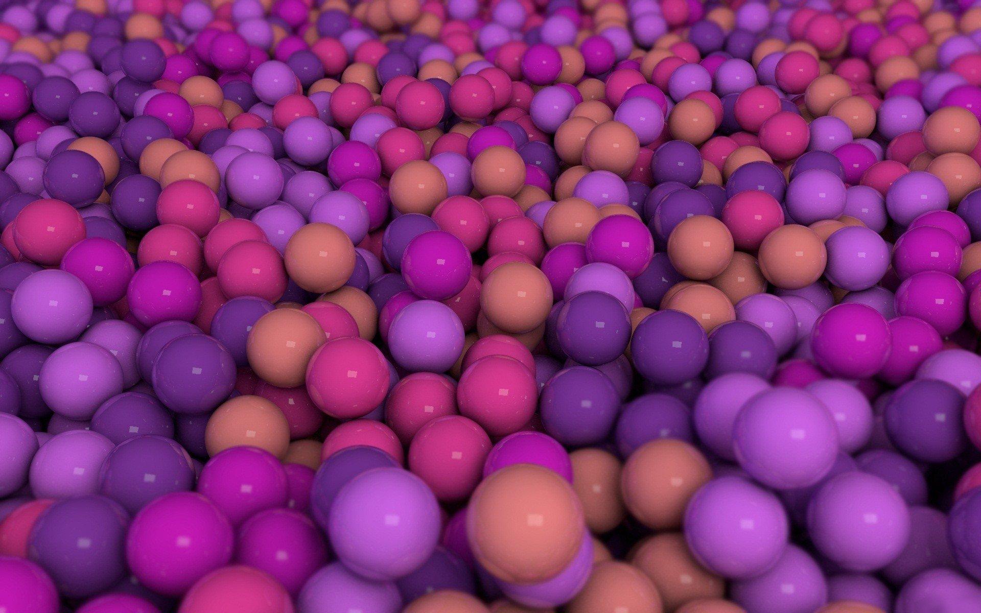 Шары круги цветные  № 3676358 бесплатно