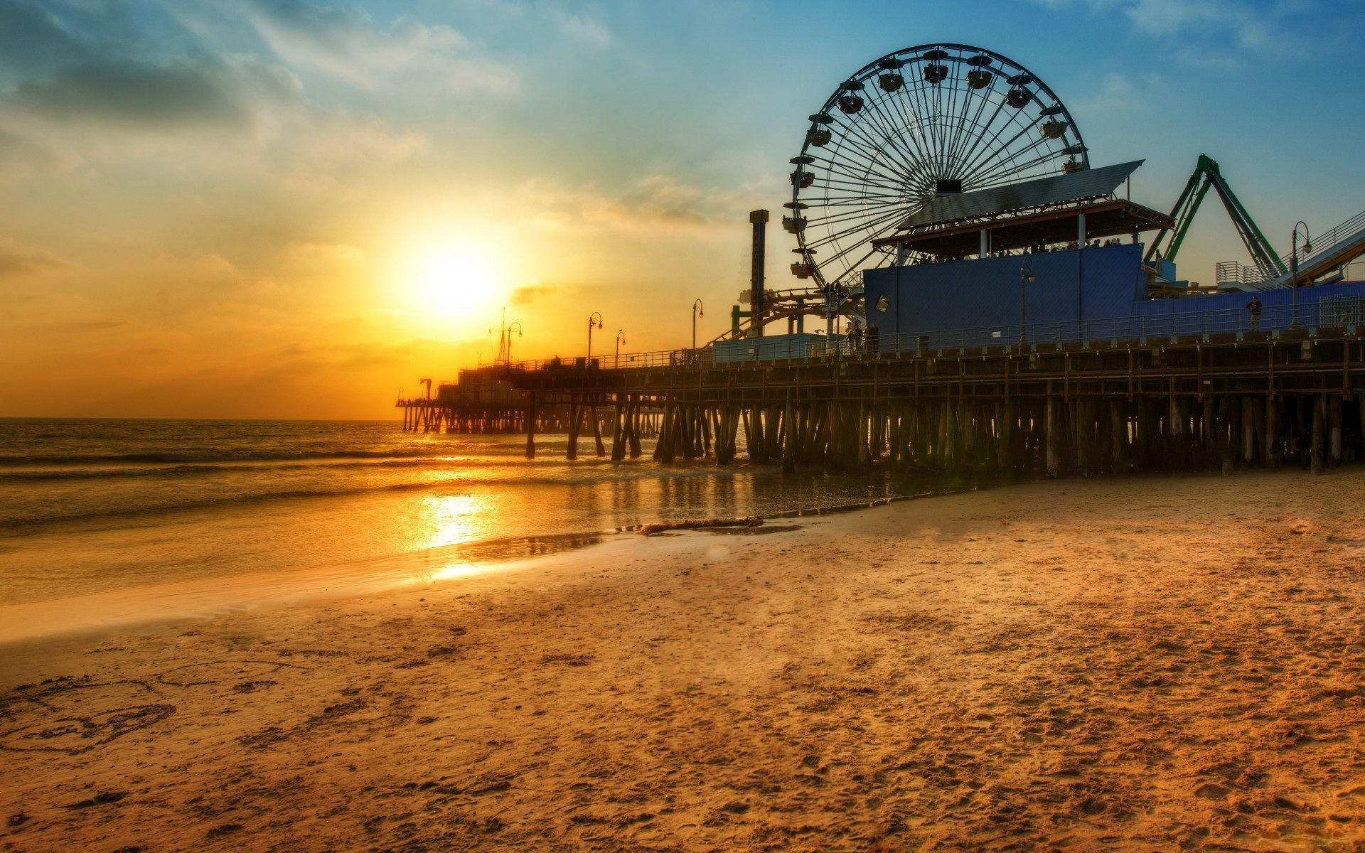 картинки пляж лос-анджелеса мастер-классы для