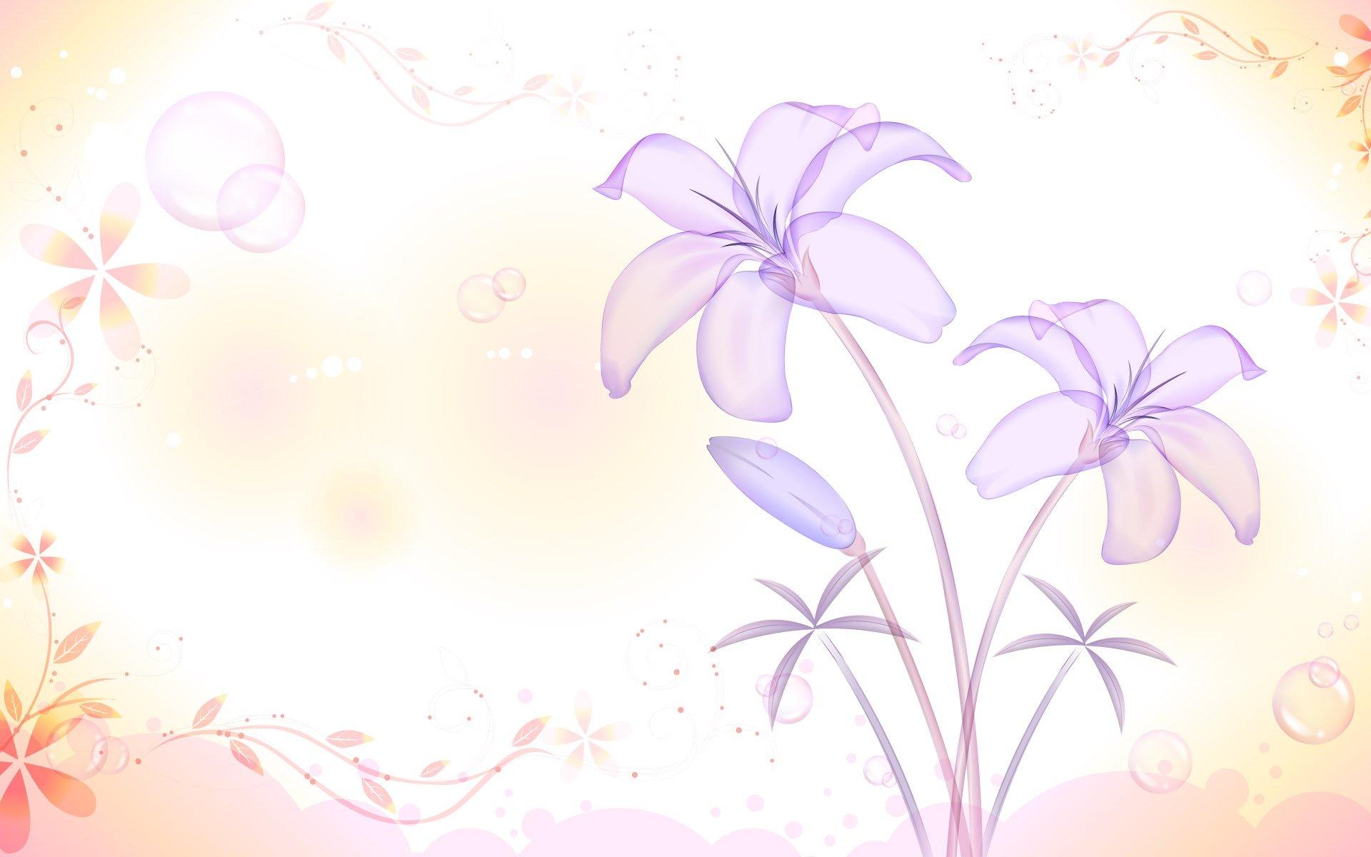 Как сделать фиолетовые листы