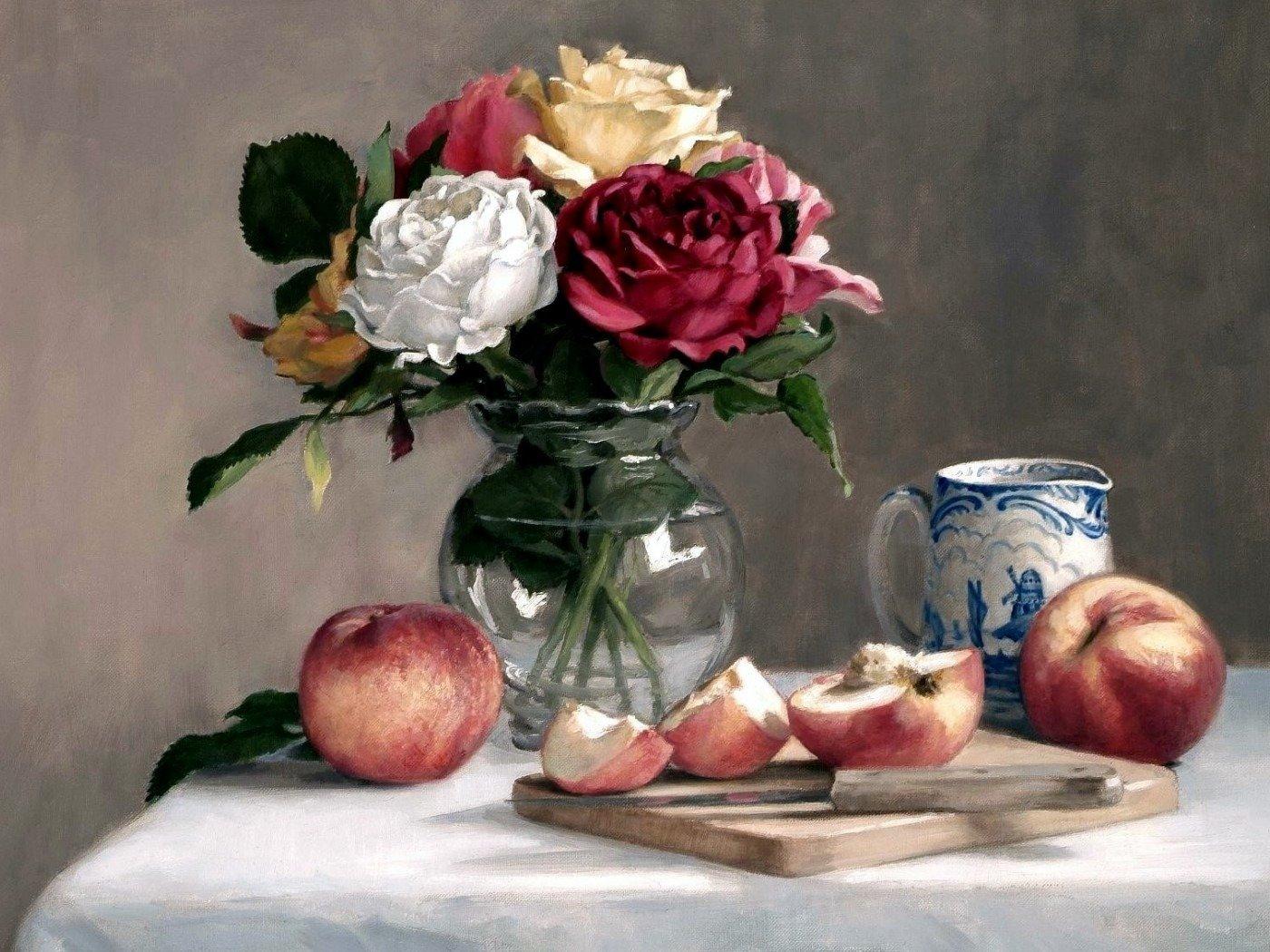 Картинки натюрморты с цветами, куннунэн э5эрдэ