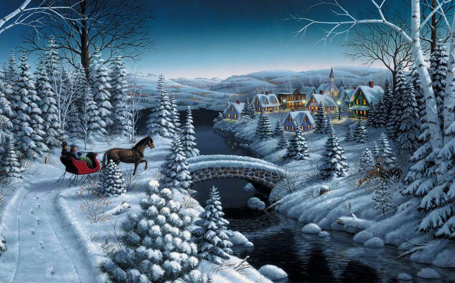 скрапбукинге последнее красивые зимние картинки на экран дмитрий часто шутил