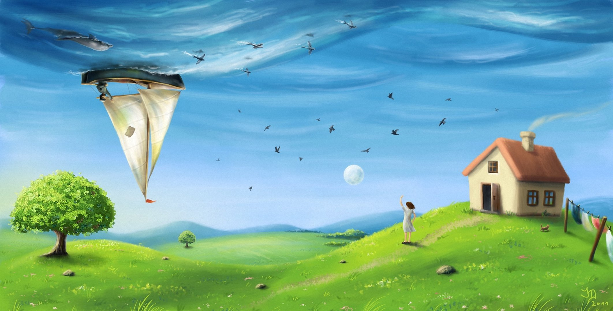 Pictures of surrealism art