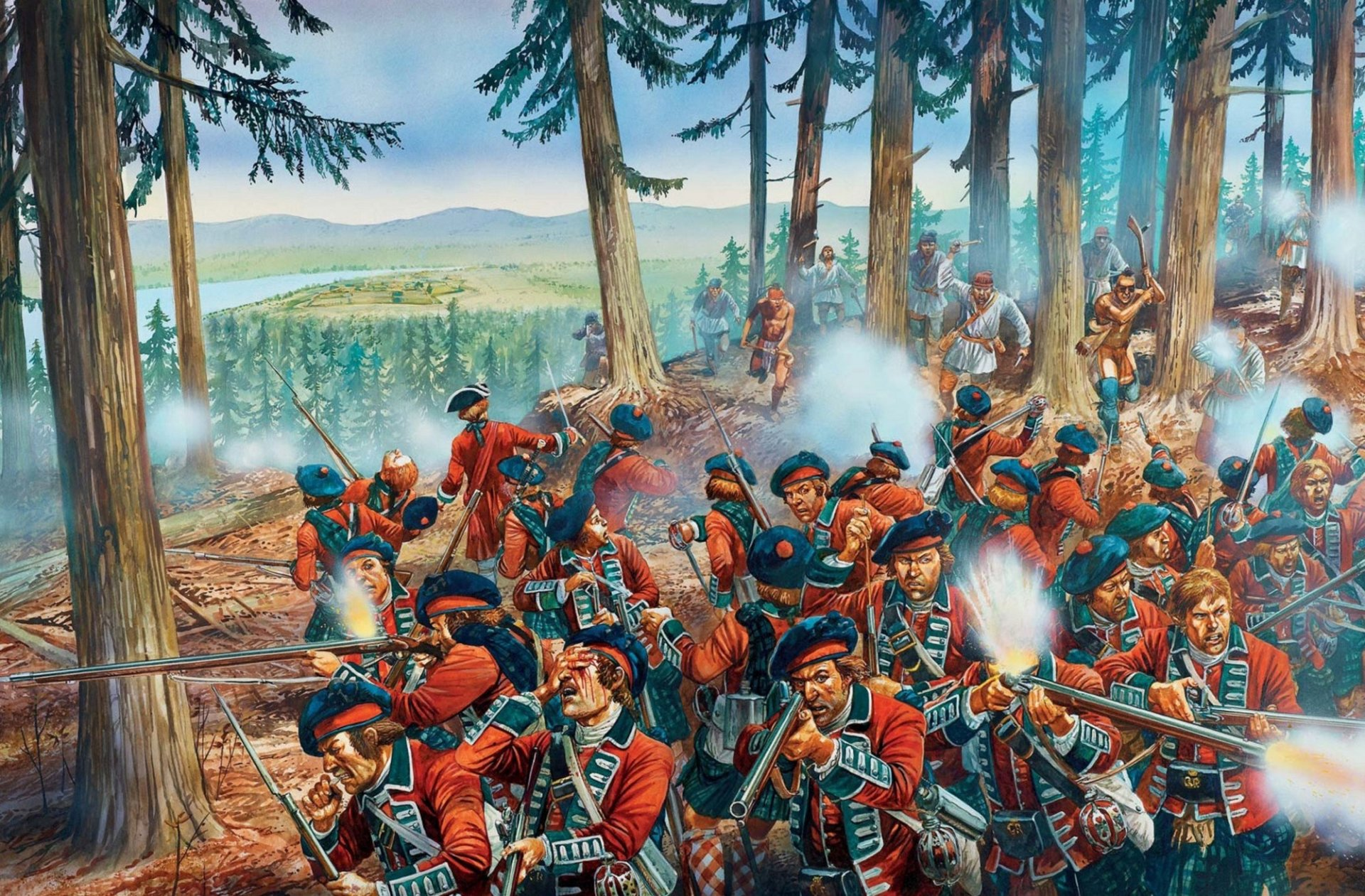 indian wars Indian wars, in american history, general term referring to the series of conflicts between europeans and their descendants and the indigenous peoples of north america.