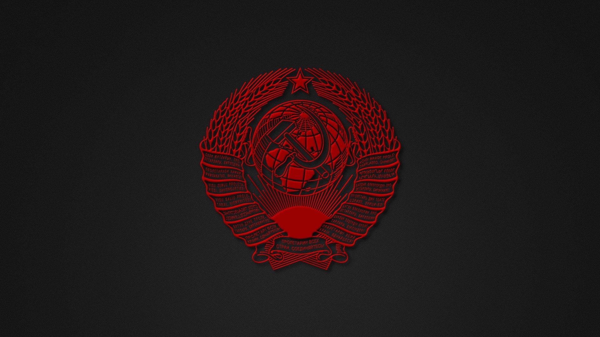 скачать обои на рабочий стол герб россии бесплатно 1366х768 № 170829 бесплатно