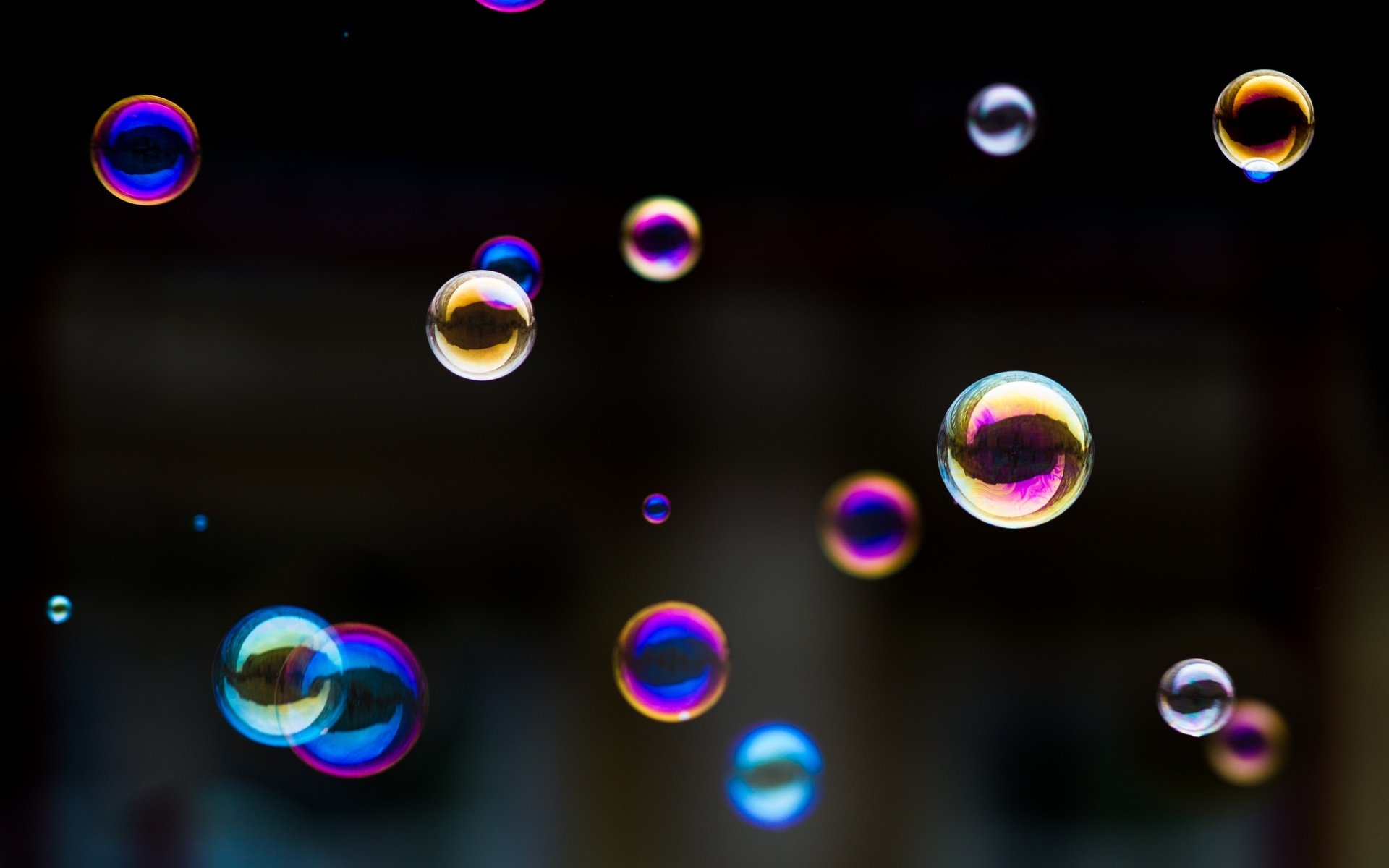 Обои яркость, шар, цвета. Макро foto 15
