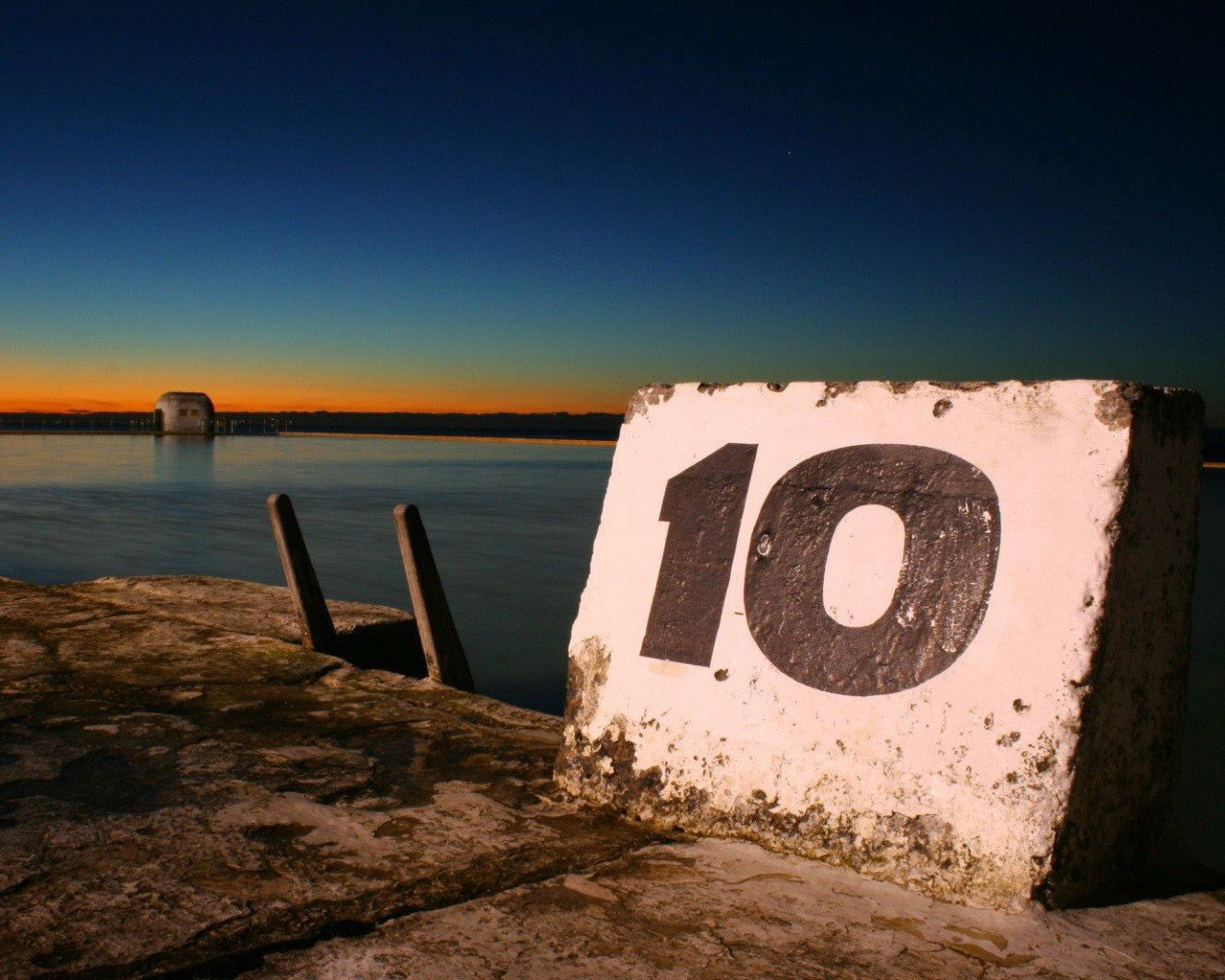 Картинки с цифрой 10