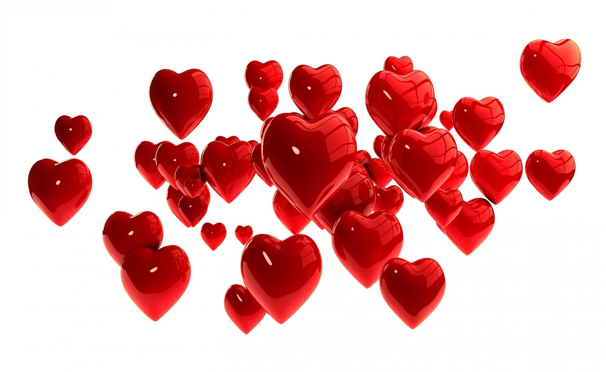 Картинки картинки сердца