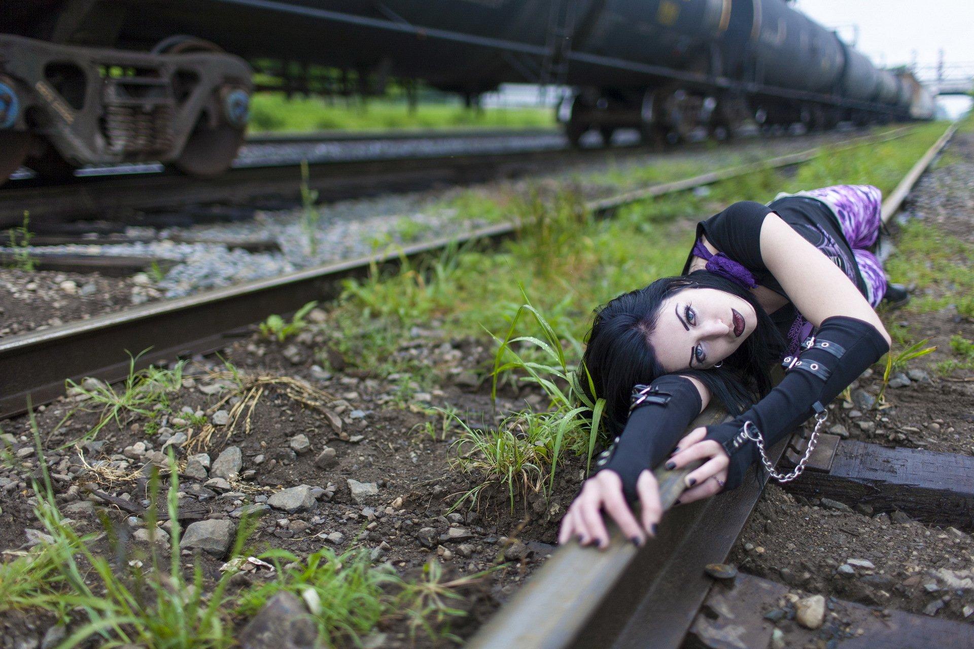 работа для девушек на железной дороге