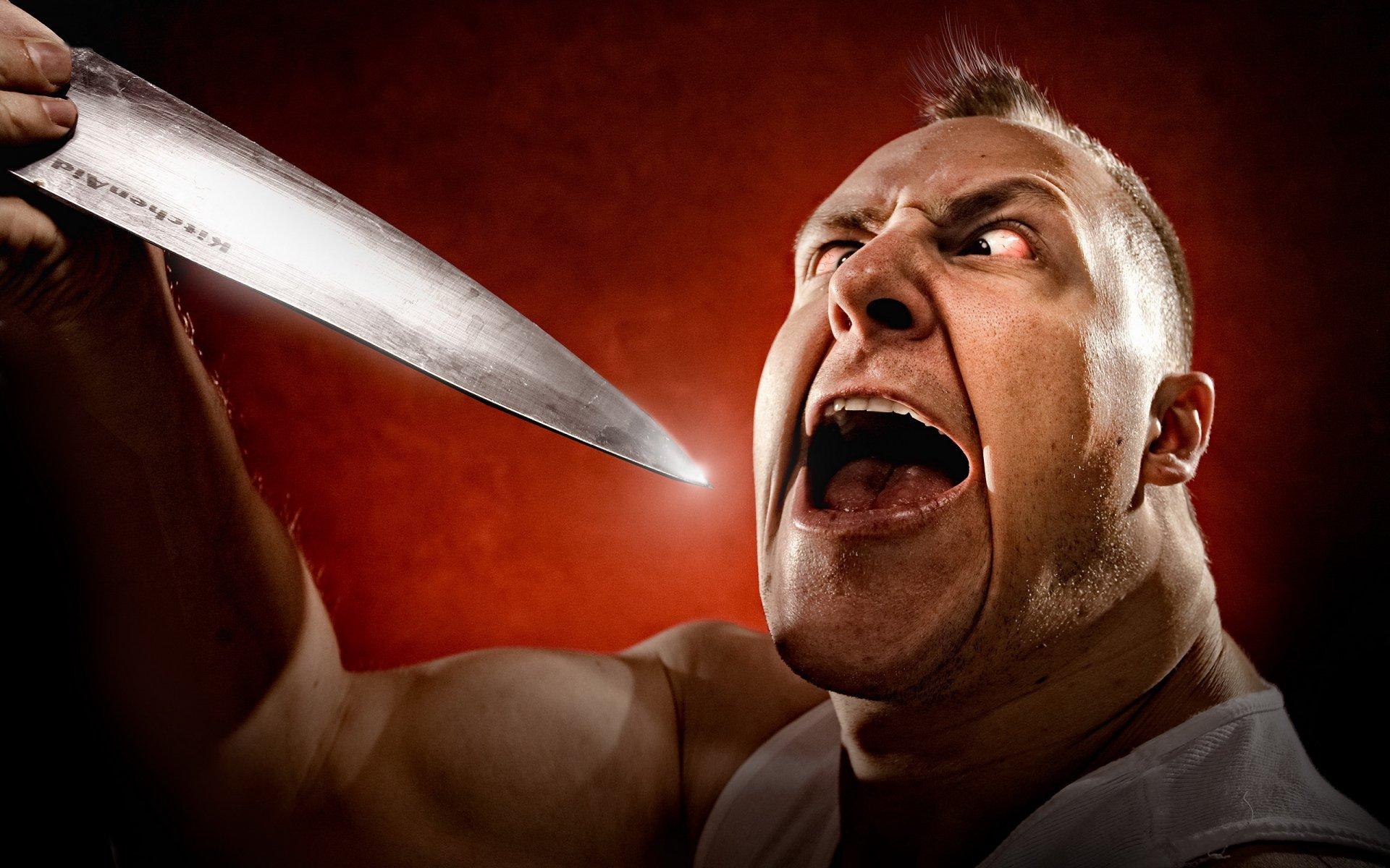Для тебя, прикольные картинки с ножами