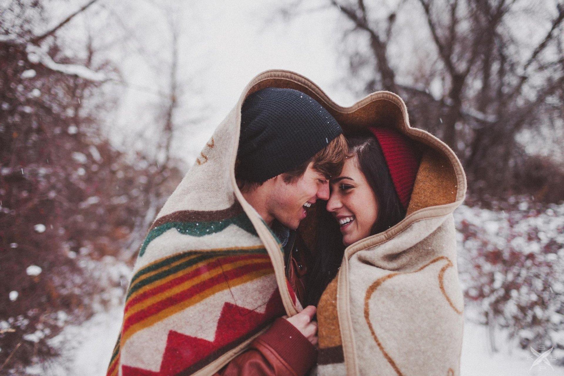 Что могут делать вдвоем парень и девушка