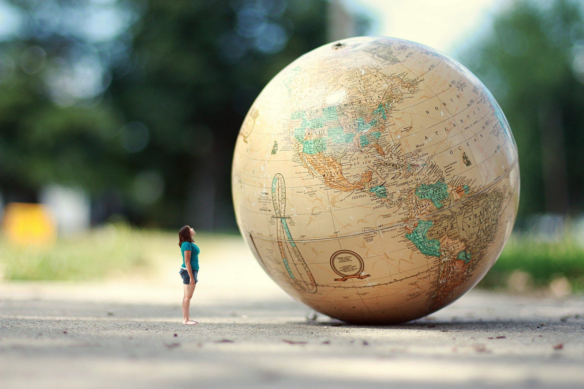 Прикольные картинки путешествие вокруг света