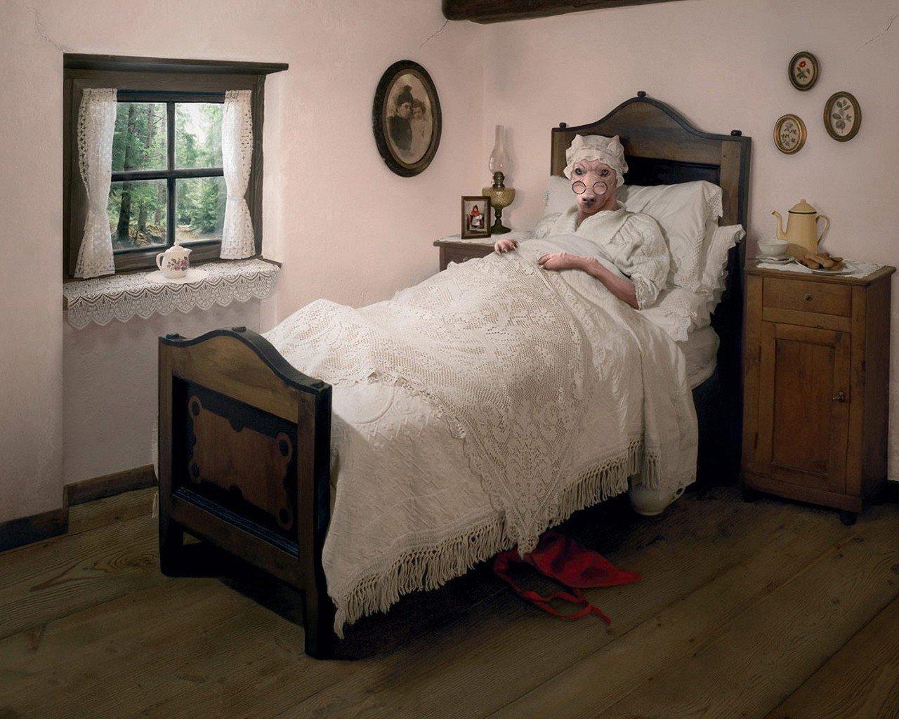 Ебля фото из спальни жены туалетах