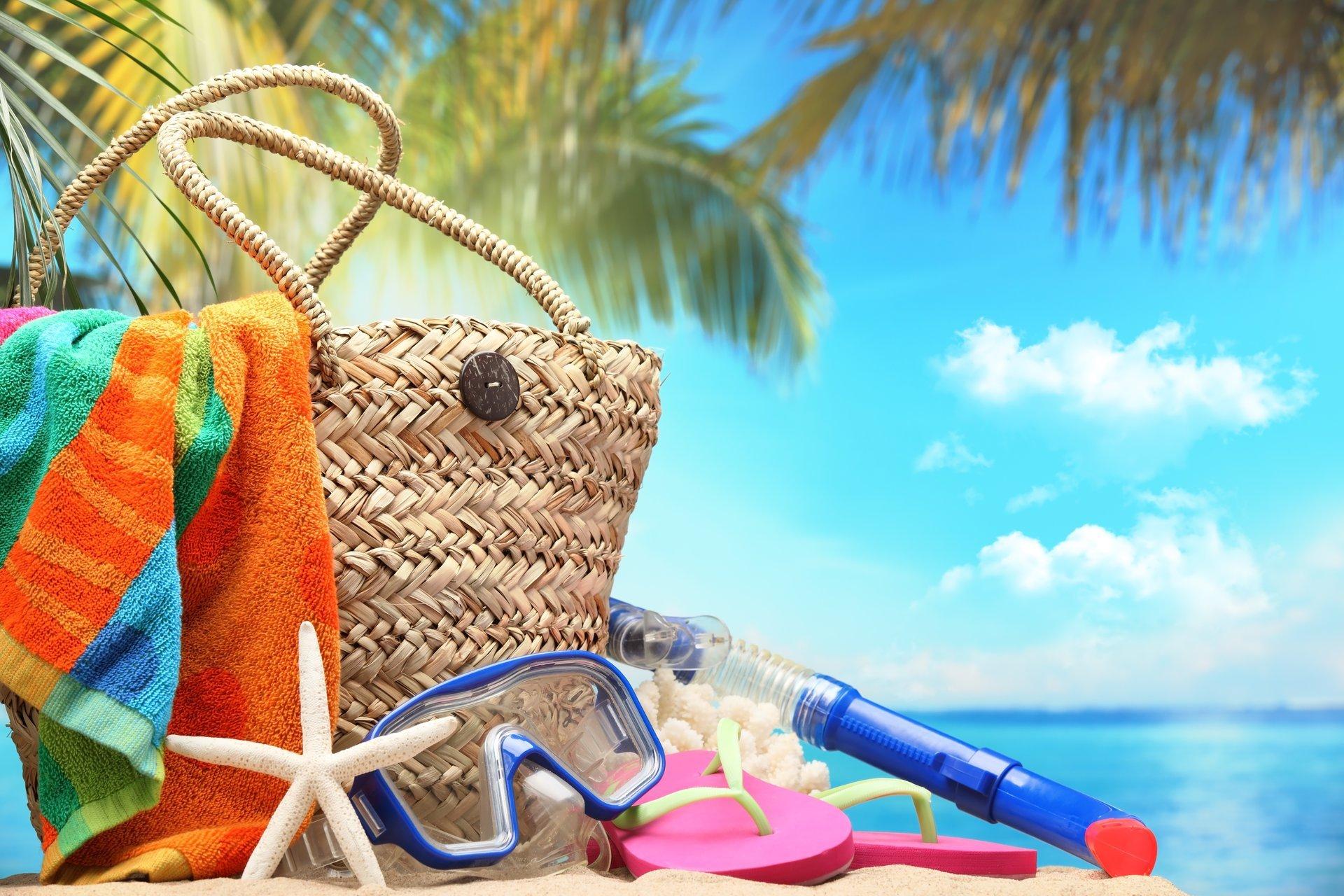 Картинки на море летом