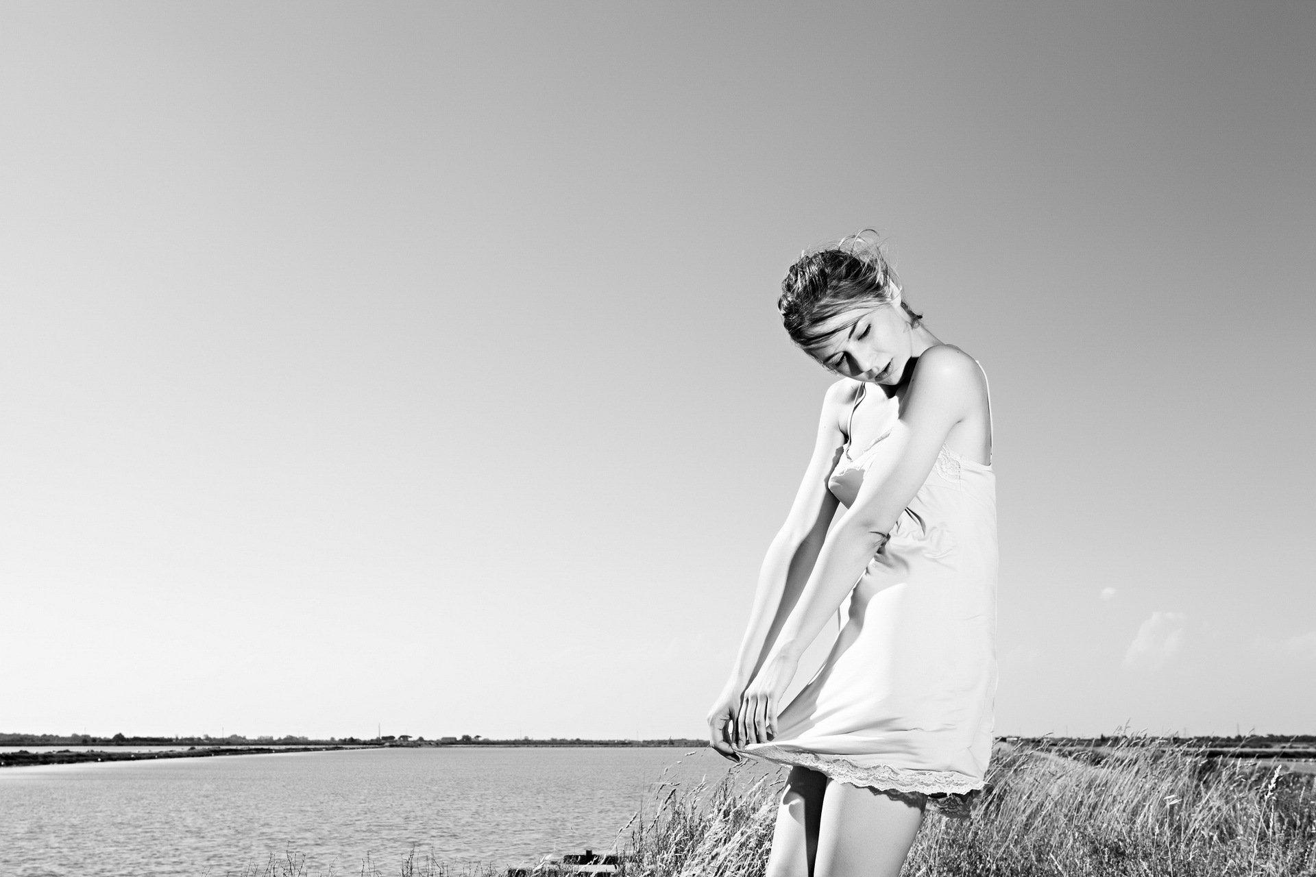 фотосессия креативныемчепно белые майкопе
