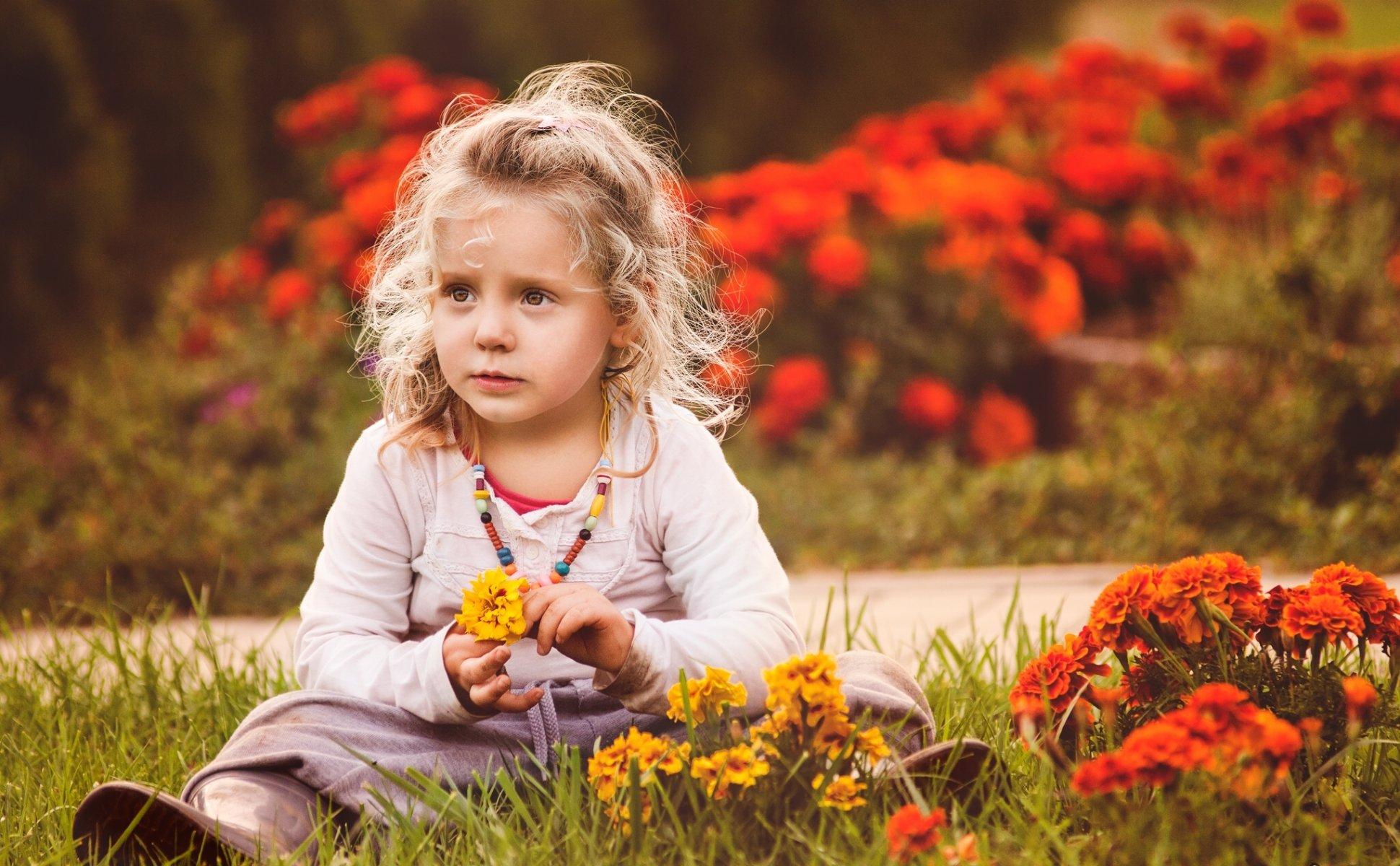 Картинки настроения ребенка