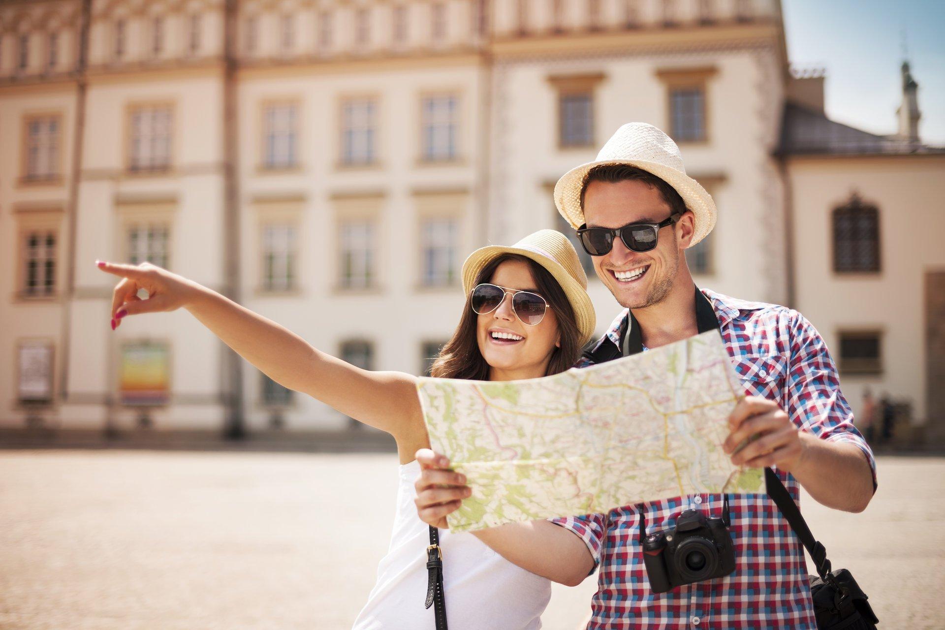 Путешествия по городам