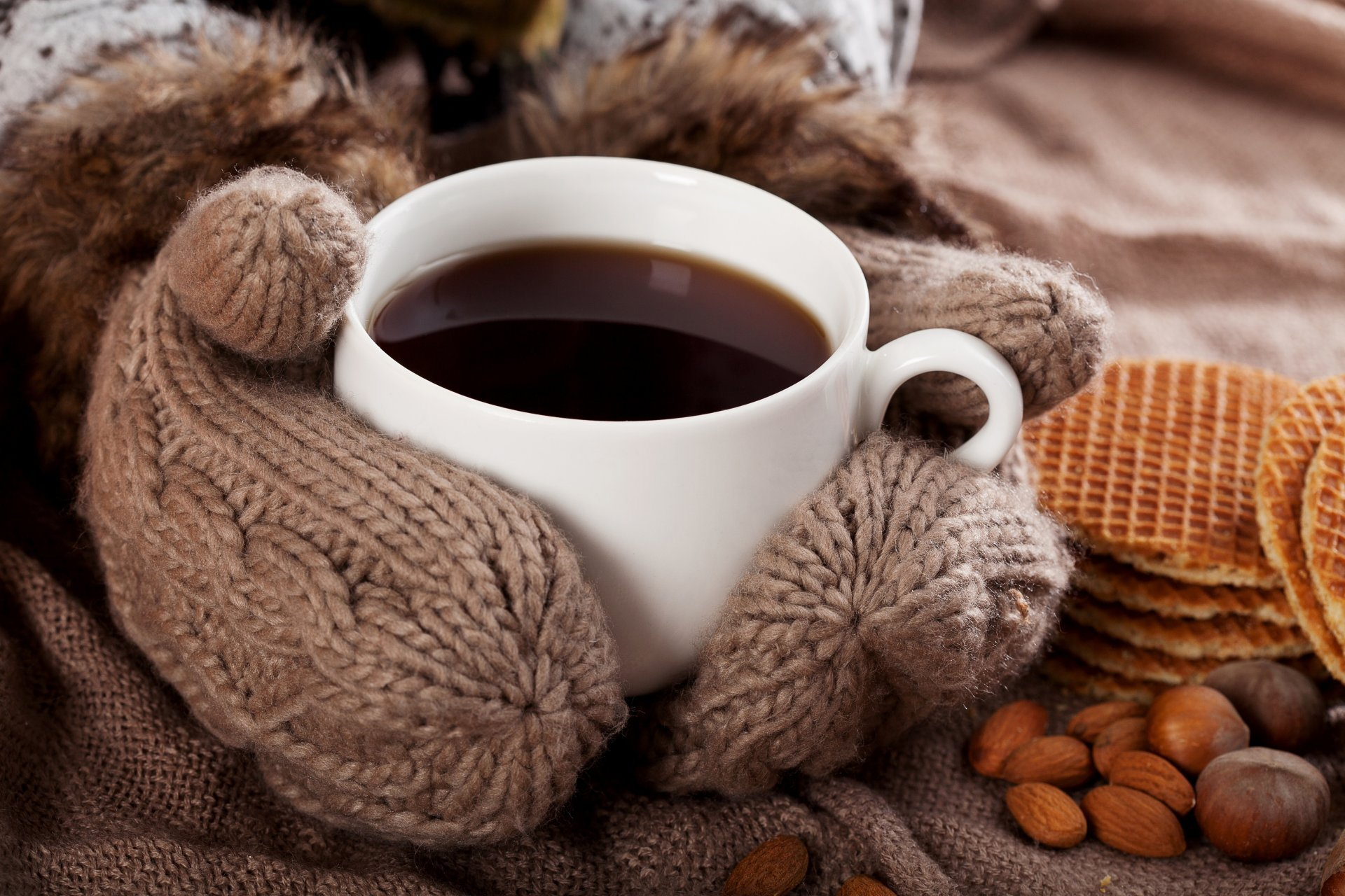 что ничего открытки с чашкой кофе и чаем сені жа?сы