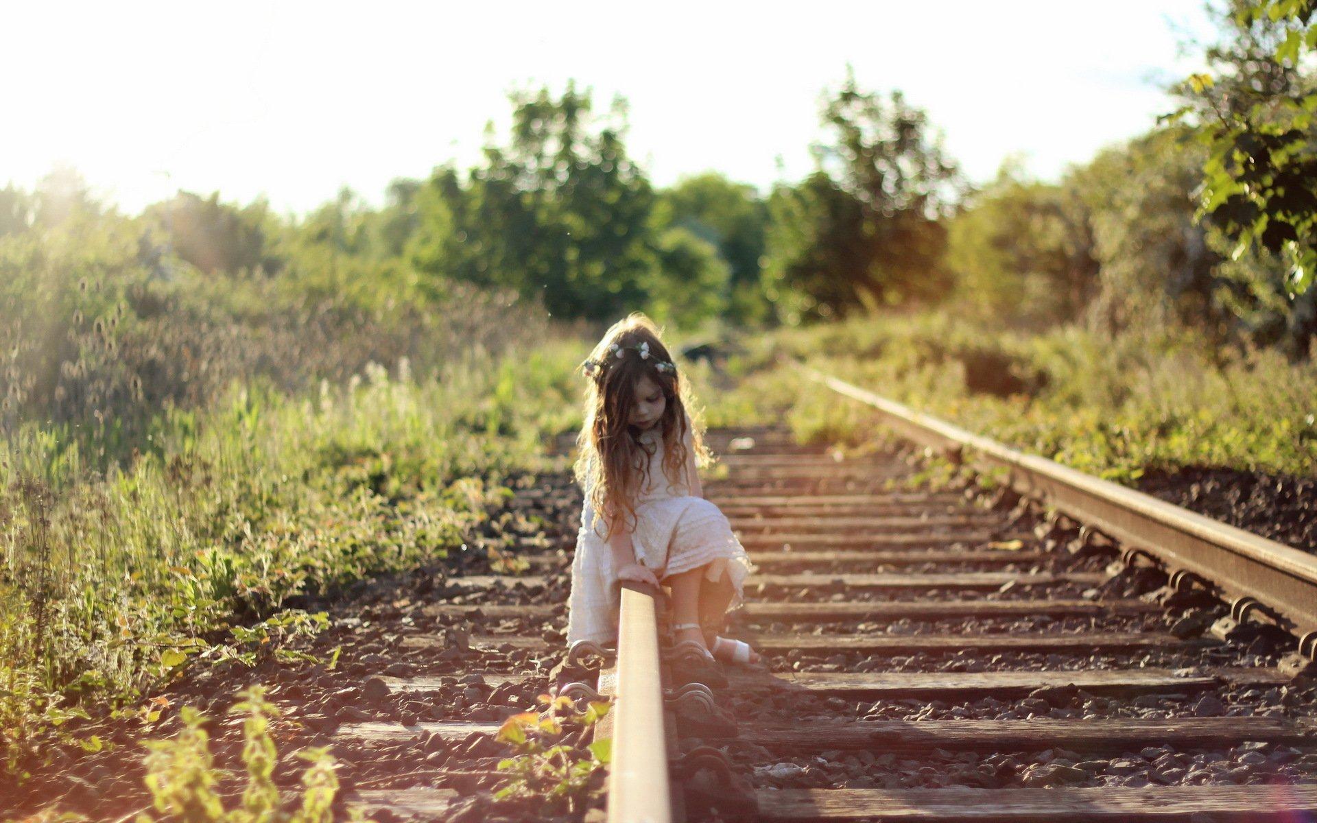 Девочка надороге без смс