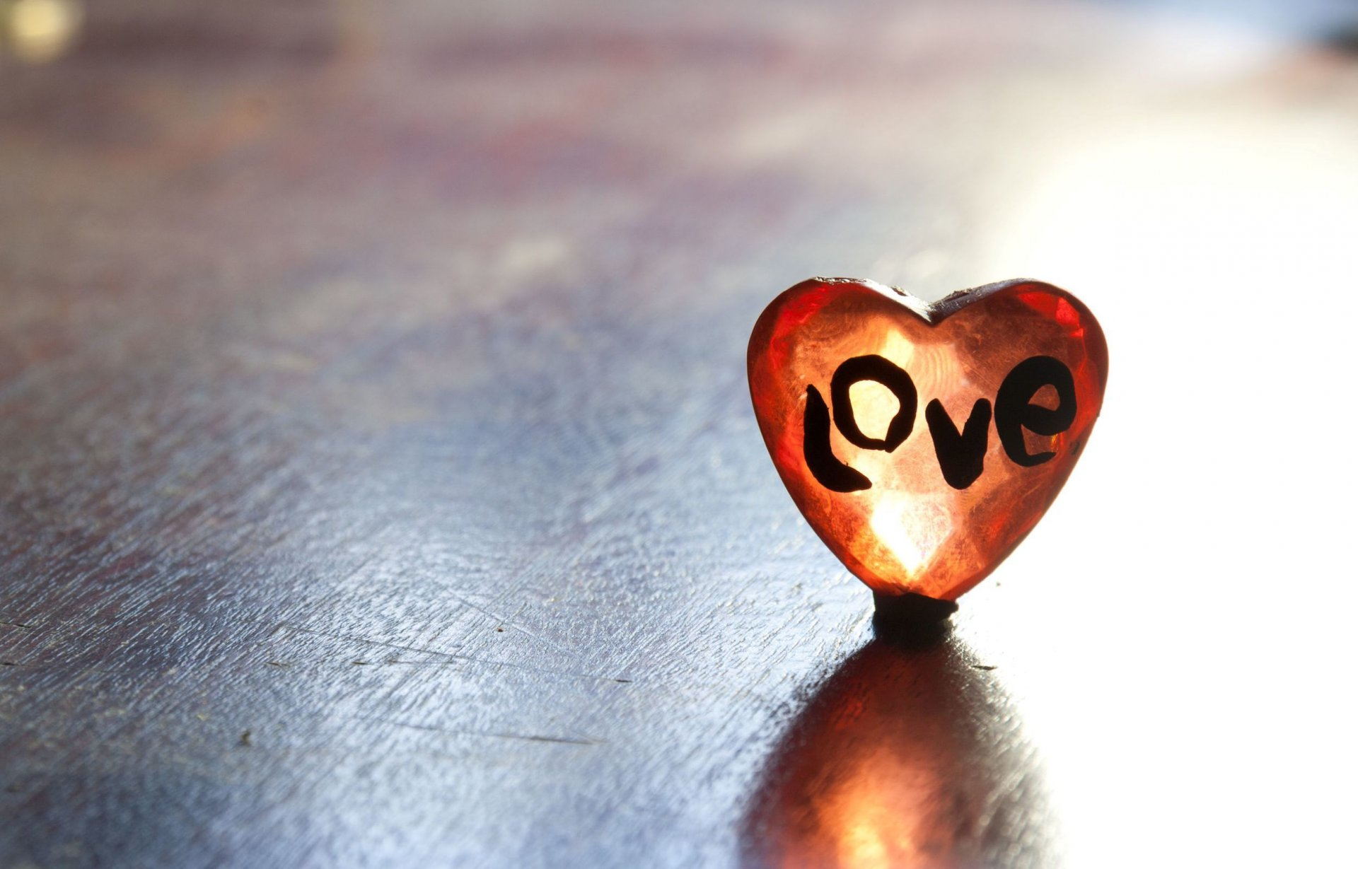 Прикольные картинки сердечка