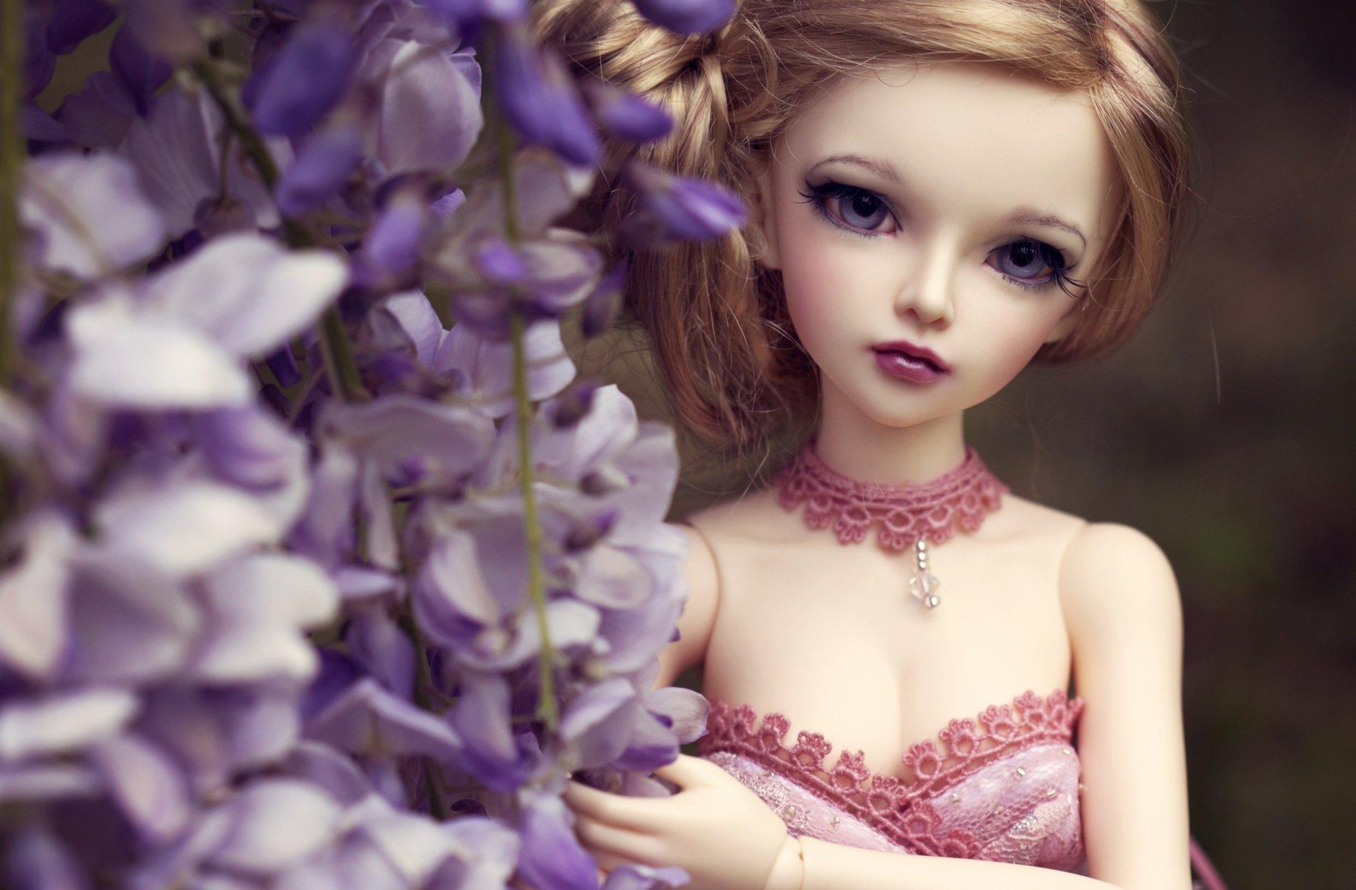 Картинки самых красивых обоев для девочек