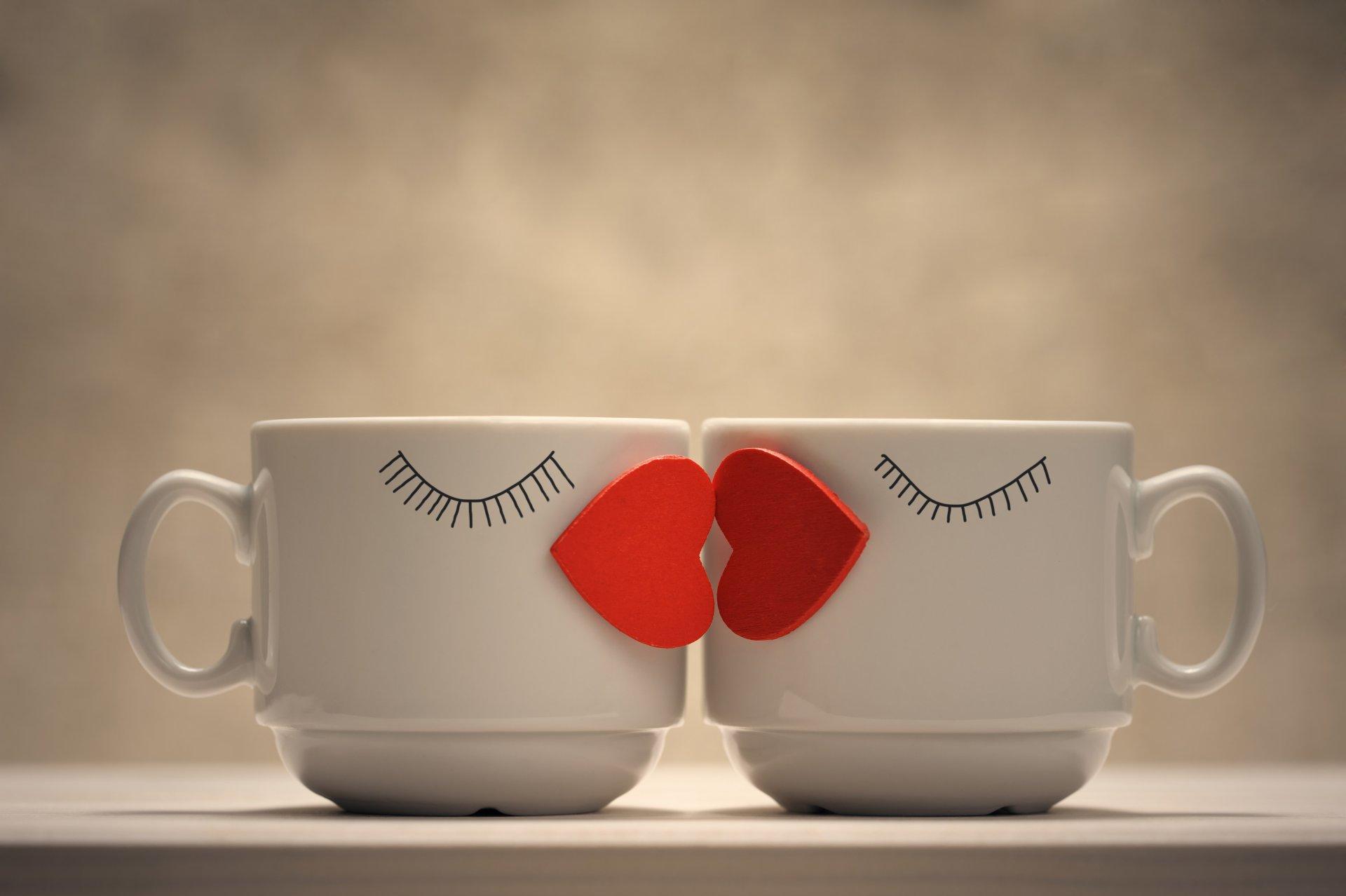 Любовь утро картинки