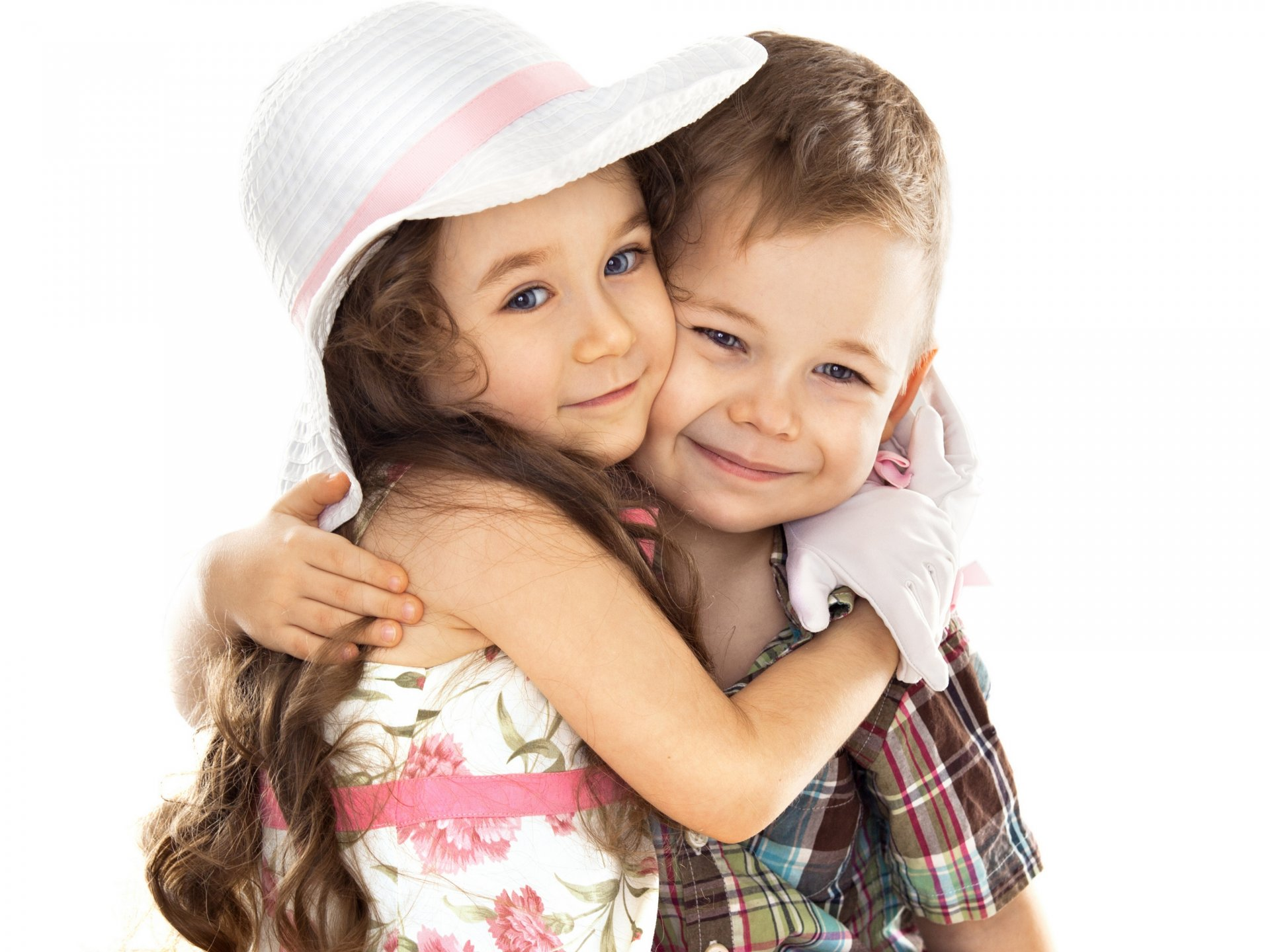 Картинки дружба детей